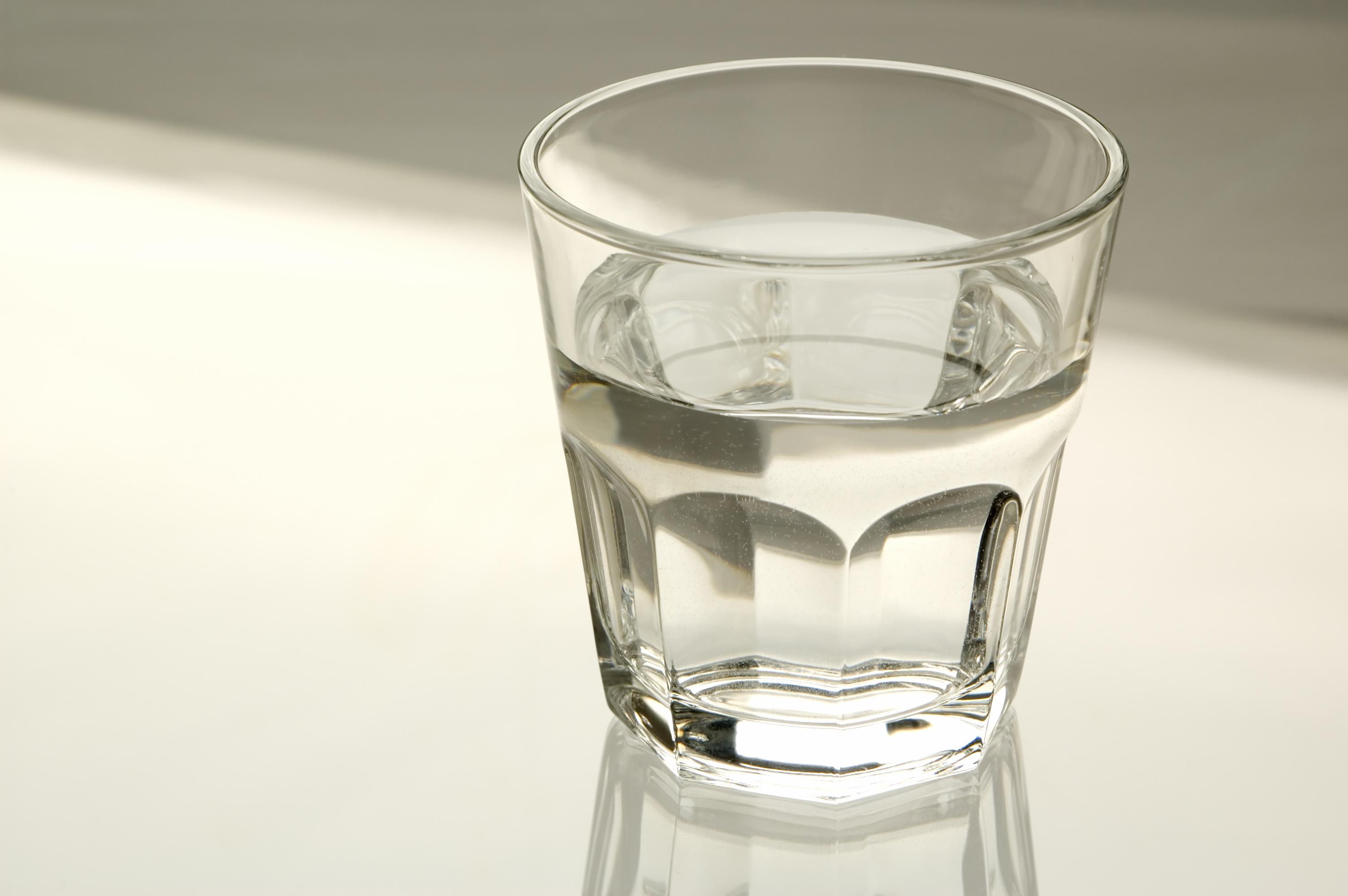 Kolera förekommer oftast i länder med förorenat dricksvatten.