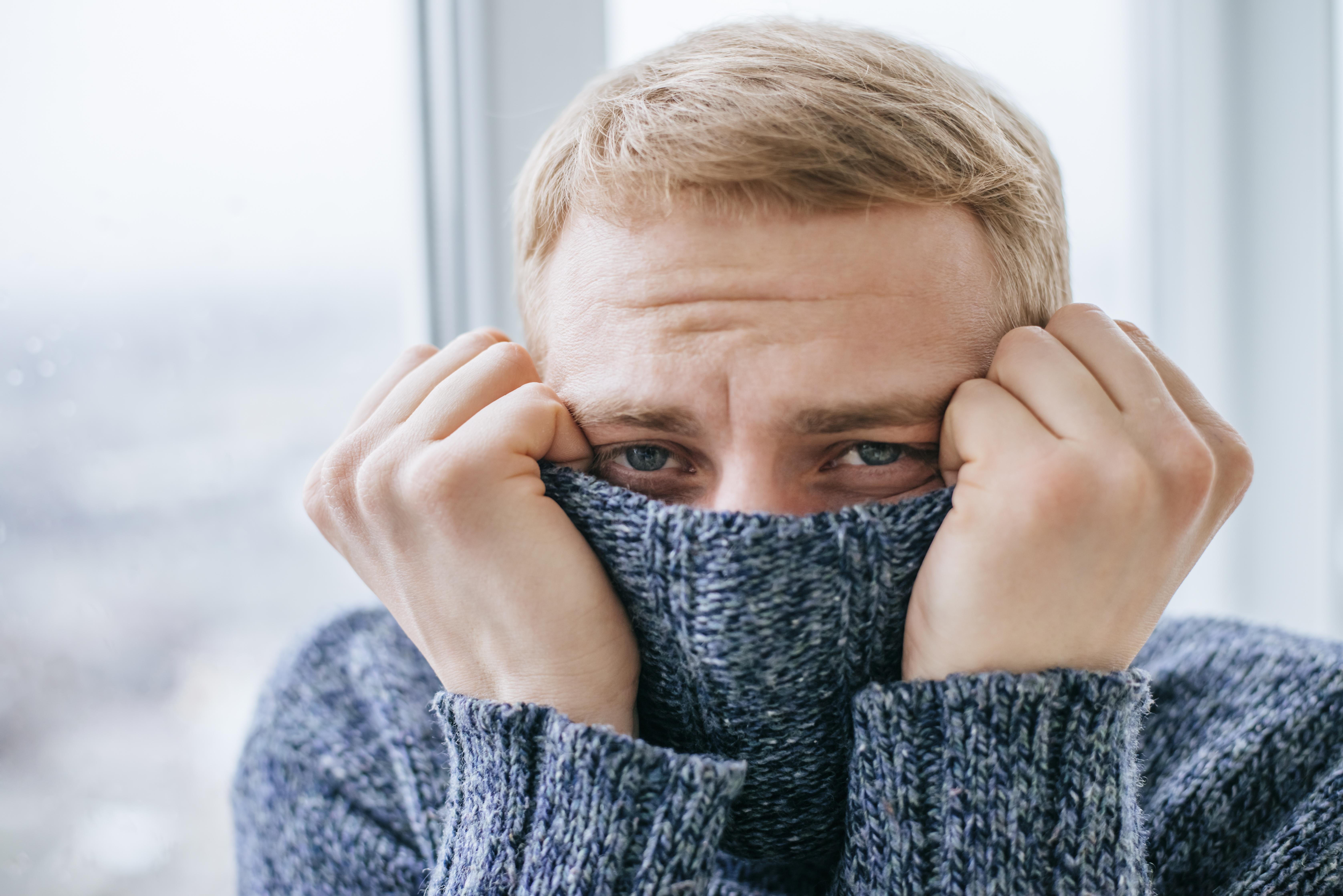 Gömma sig undan en förkylning är lättare sagt än gjort, alla drabbas av förkylning någon gång men det finns förebyggande åtgärder som minskar risken!