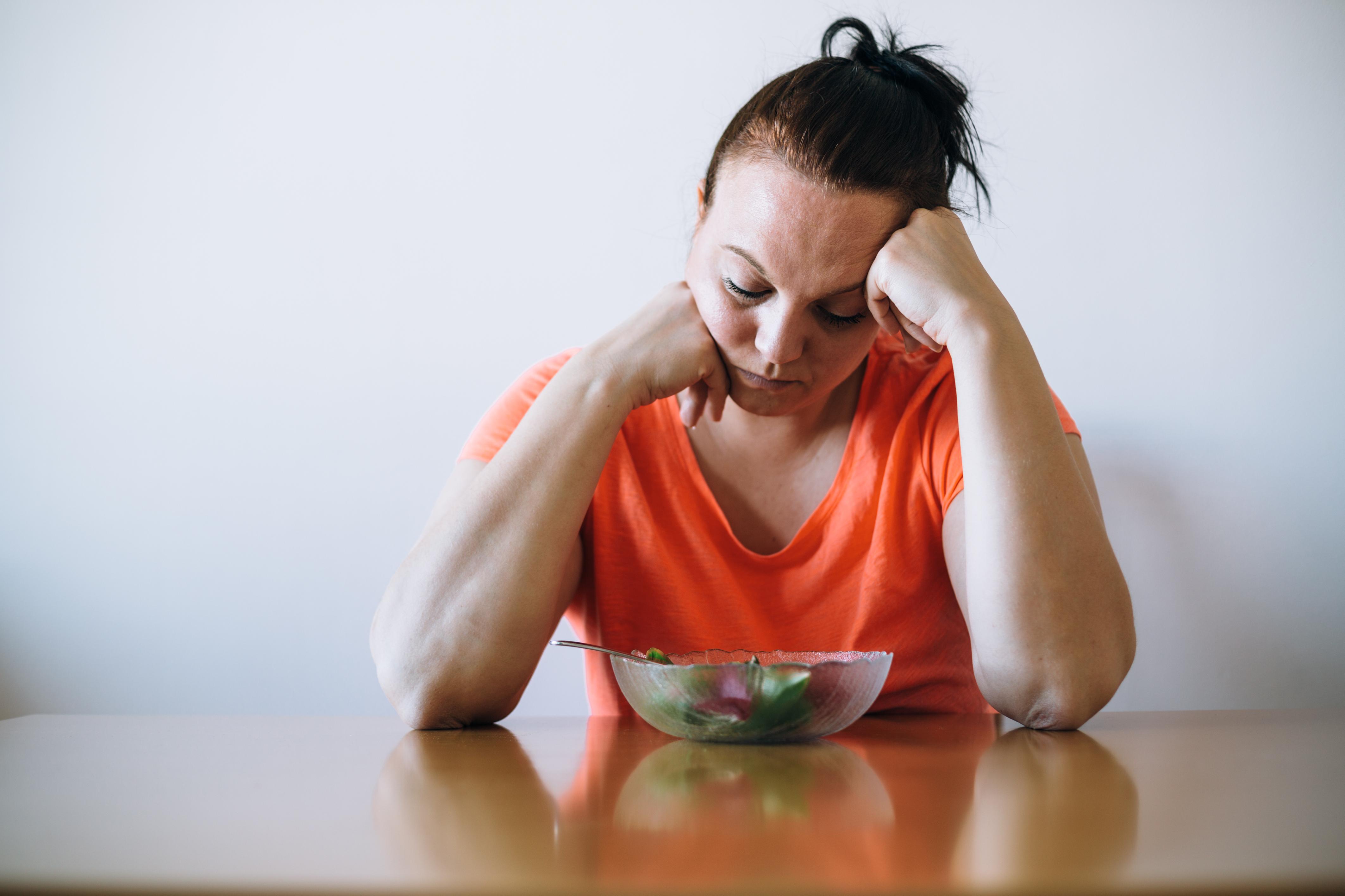Brist på sömn verkar försvåra för oss människor att göra nyttigare matval.