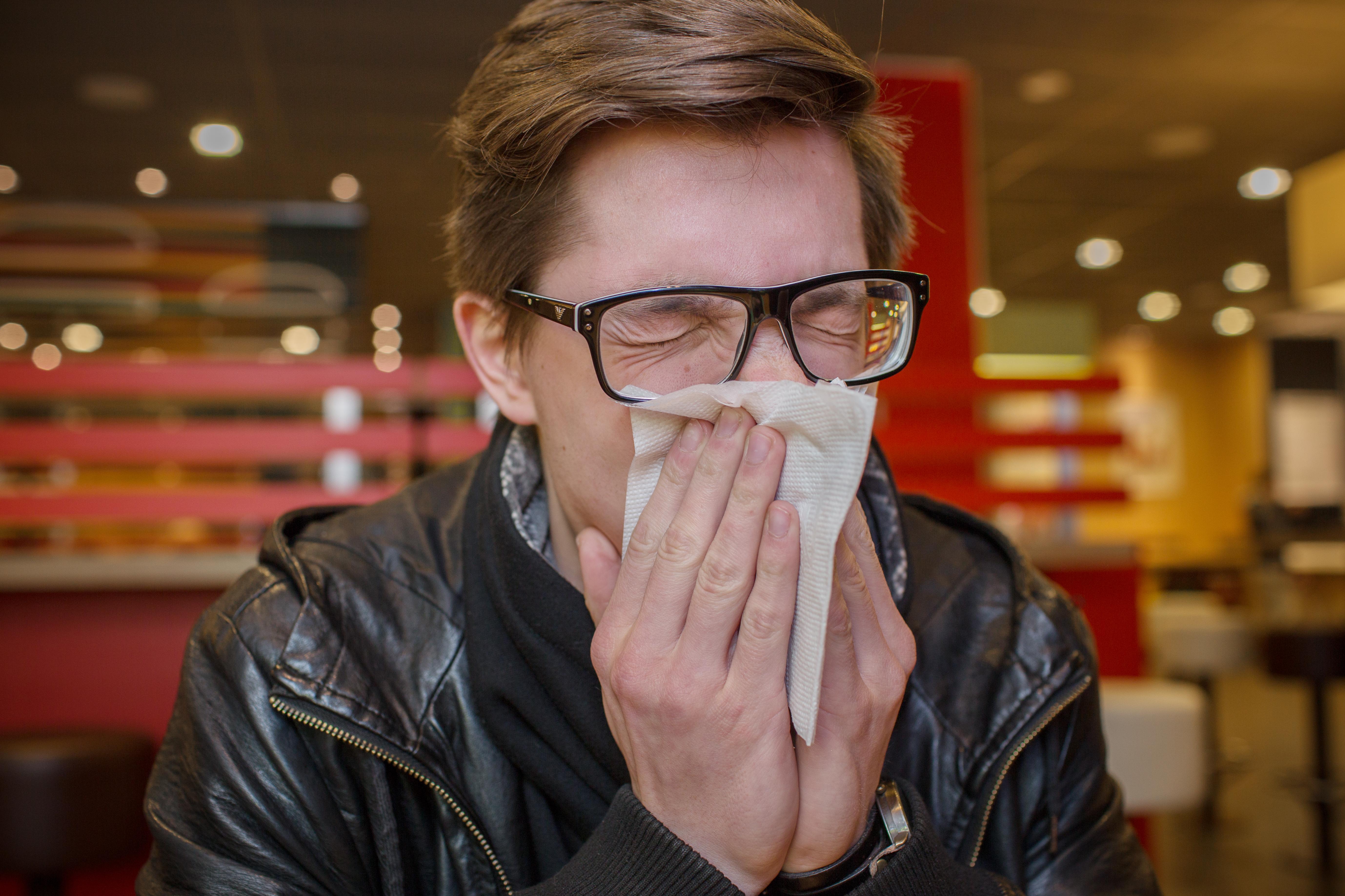 De nya reglerna innebär förhoppningsvis att Sverige blir bättre på att bemöta en eventuell influensapandemi.