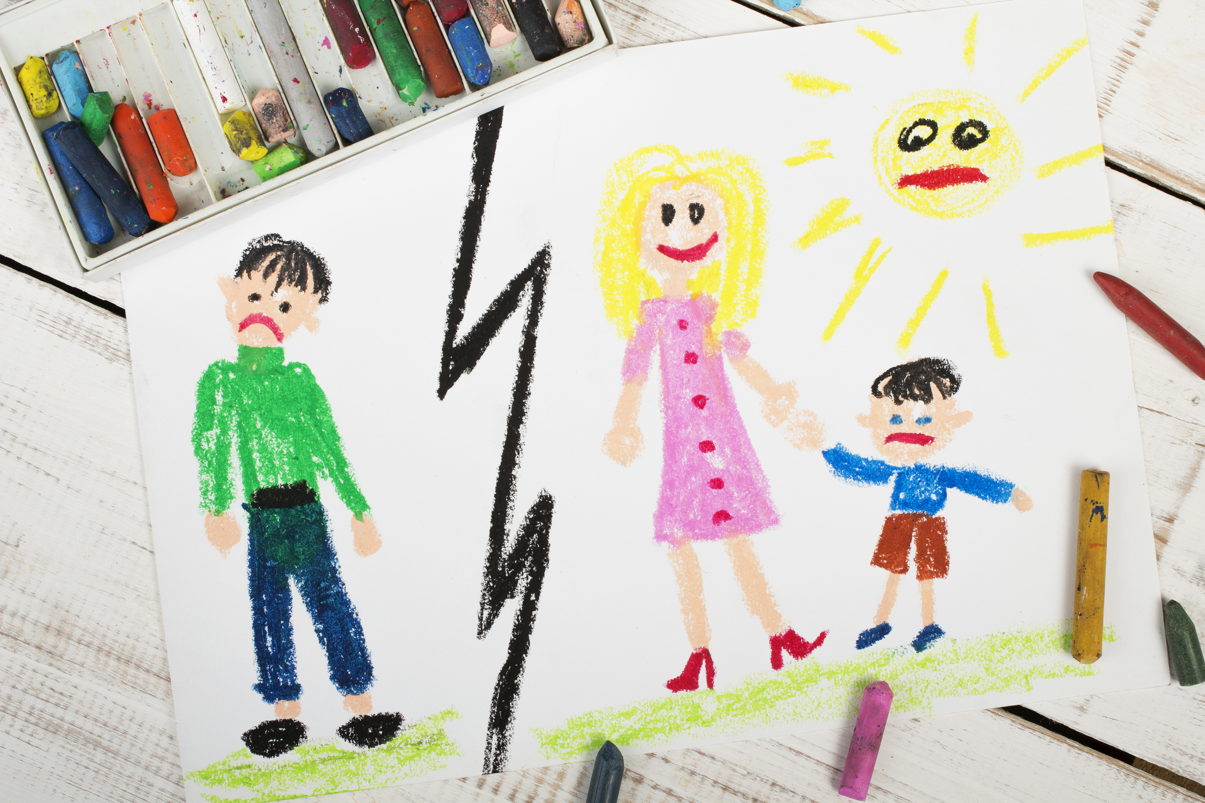 När en förälder missbrukar slår det hårt mot hela familjen. Fokus hamnar oftast på personen som har problem med missbruk