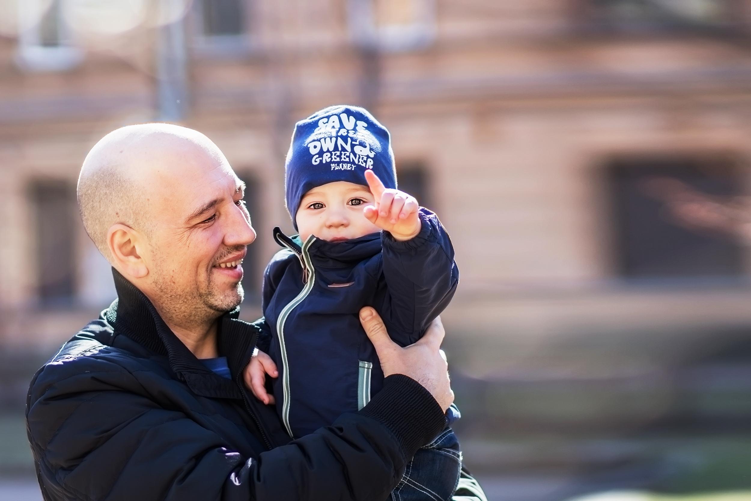 Enligt en ny, svensk observationsstudien lever man längre om man har barn. Sambandet var något tydligare bland männen.