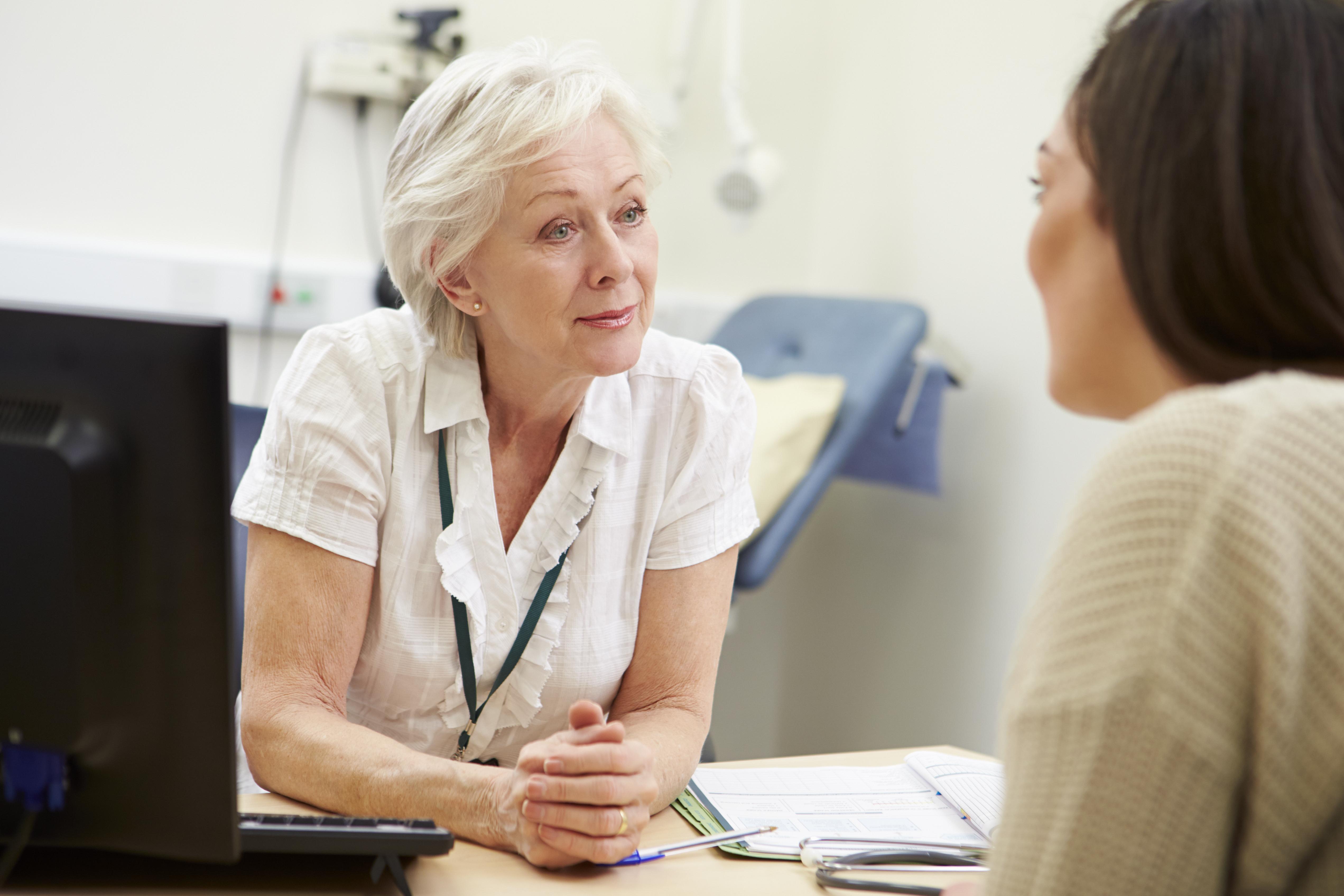 Tanken är att rehabiliteringskoordinatorerna hjälper dig som är sjukskriven med att snabbt få möjlighet till rätt vård.