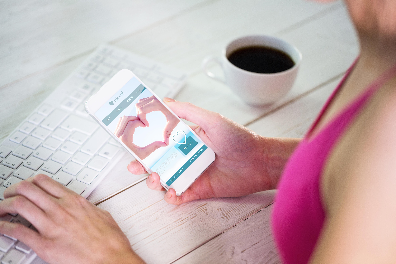 38 procent av singlarna i Sverige har någon gång använt sig av en dejting- eller sexapp