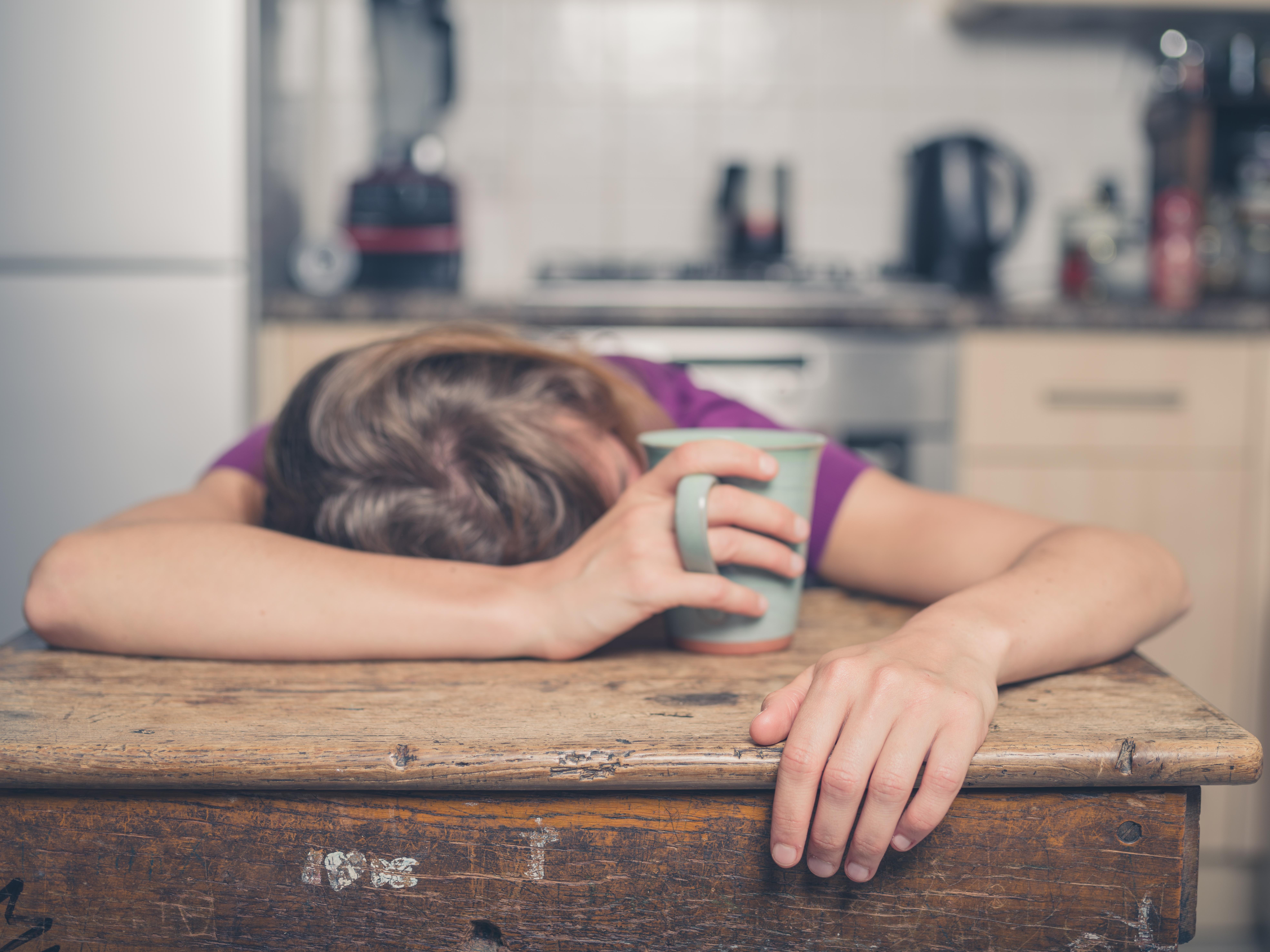 Man skulle kunna säga att hälsan har tre hörnstenar: sömn, kost och träning. Gör vårt test och se om din trötthet kan bero på medicinska skäl.