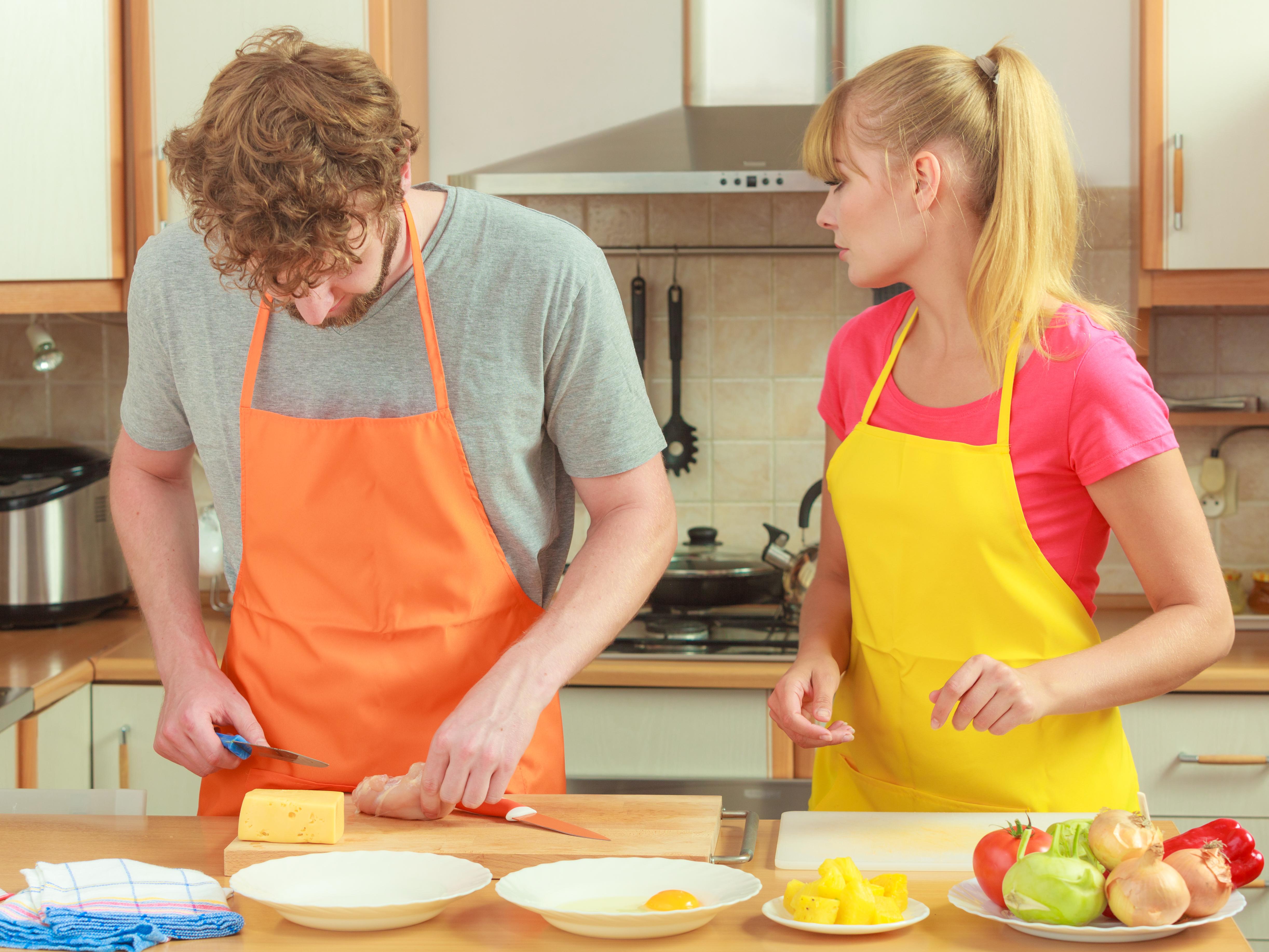 Kunskapsbrist kring mathygien ökar risk för matförgiftning