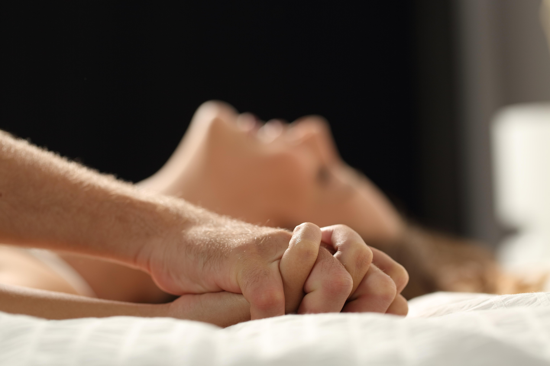 Det viktigaste med sex är att vårda sin relation och sin hälsa.