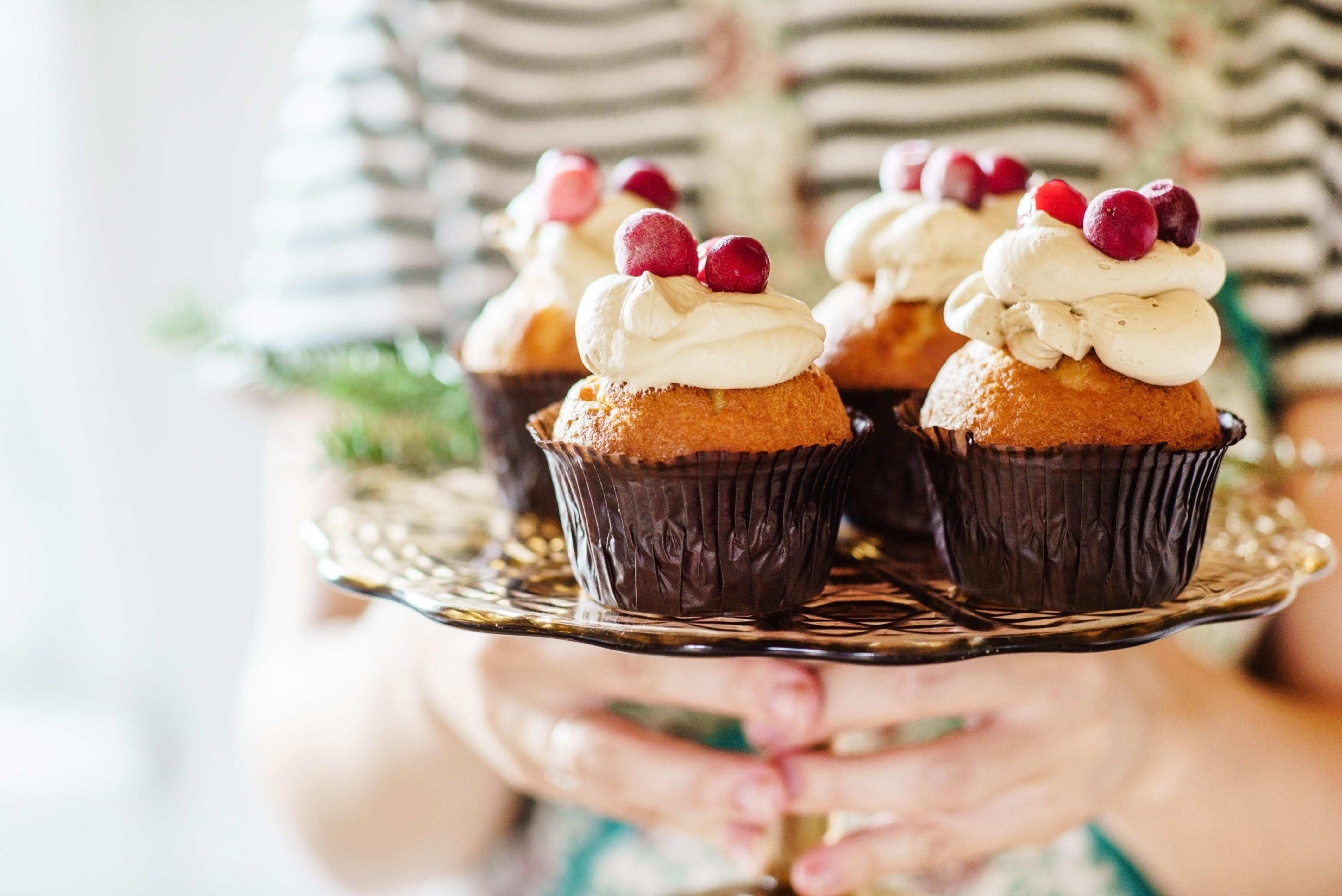 shutterstock_320854217 pepparkaksmuffins pepparkaka muffins glutenfritt veckans recept matrecept julbak.jpg