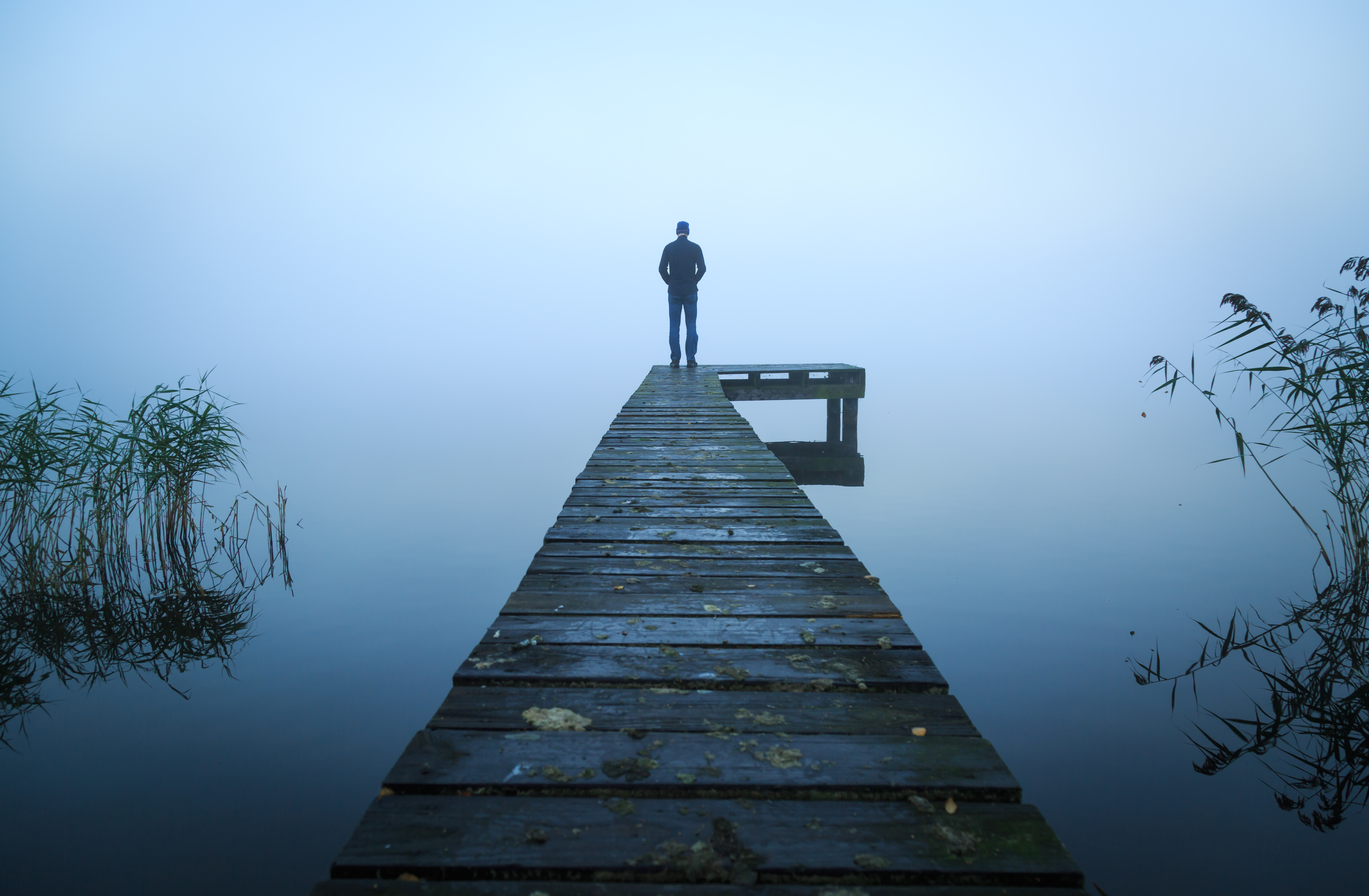 I Sverige förväntas för närvarande varannan kvinna och var fjärde man någon gång under livet att drabbas av depression.