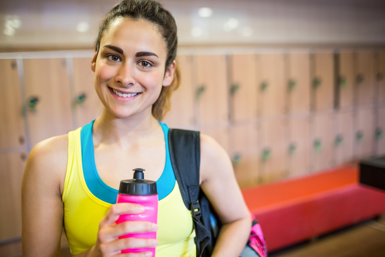 Träningskläder och utrustning kan fungera som trigger, för att komma i väg på löprundan eller till gymmet.