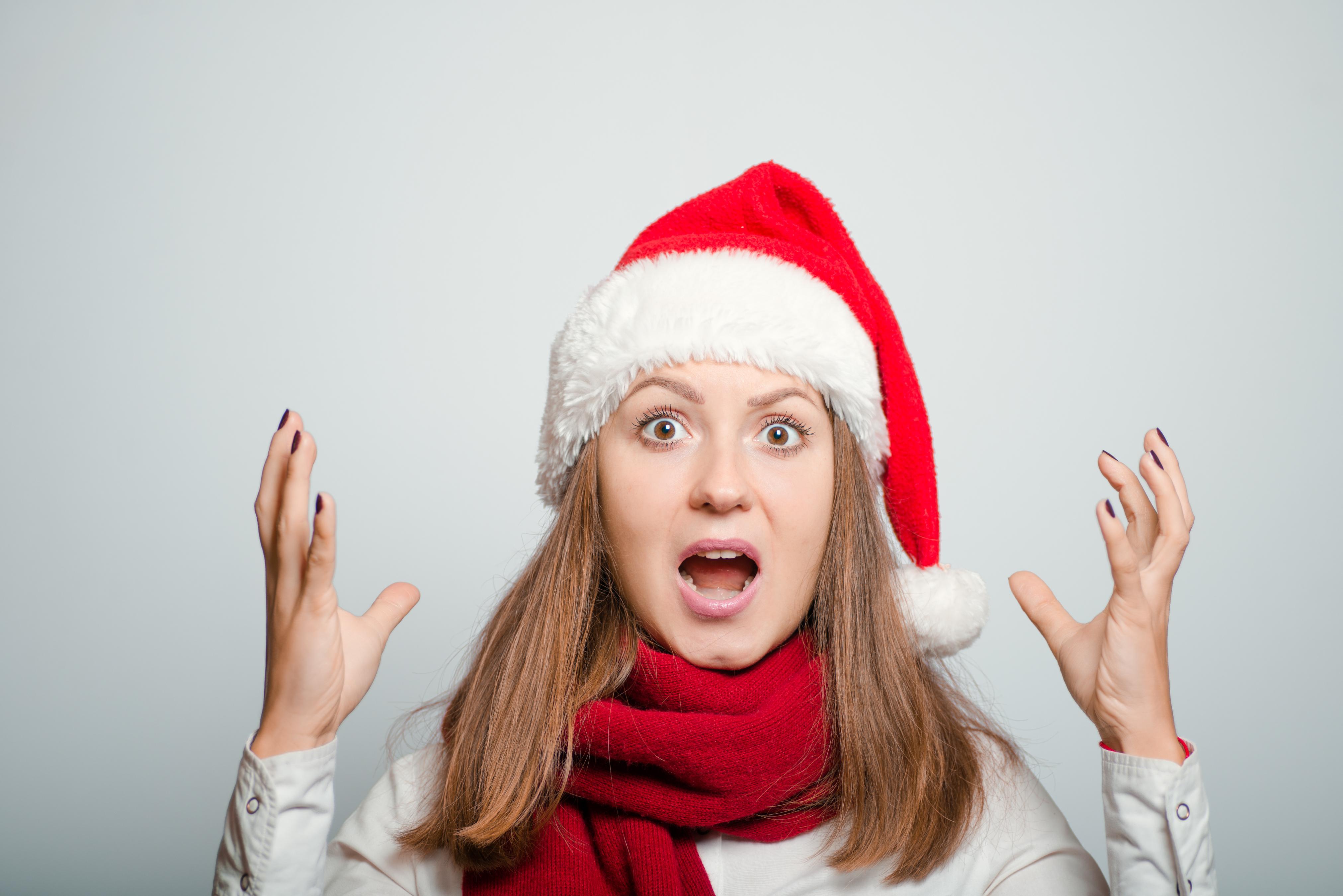 En av fem känner julstress - och särskilt en grupp är drabbad