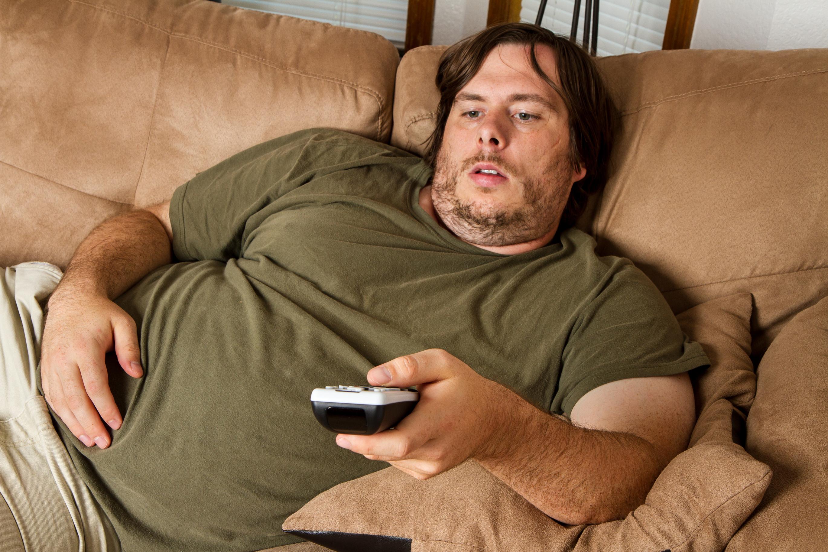 En studie visade att unga män som endast vara lite överviktiga löpte en ökad risk att drabbas av hjärtsvikt redan i tidig medelålder.
