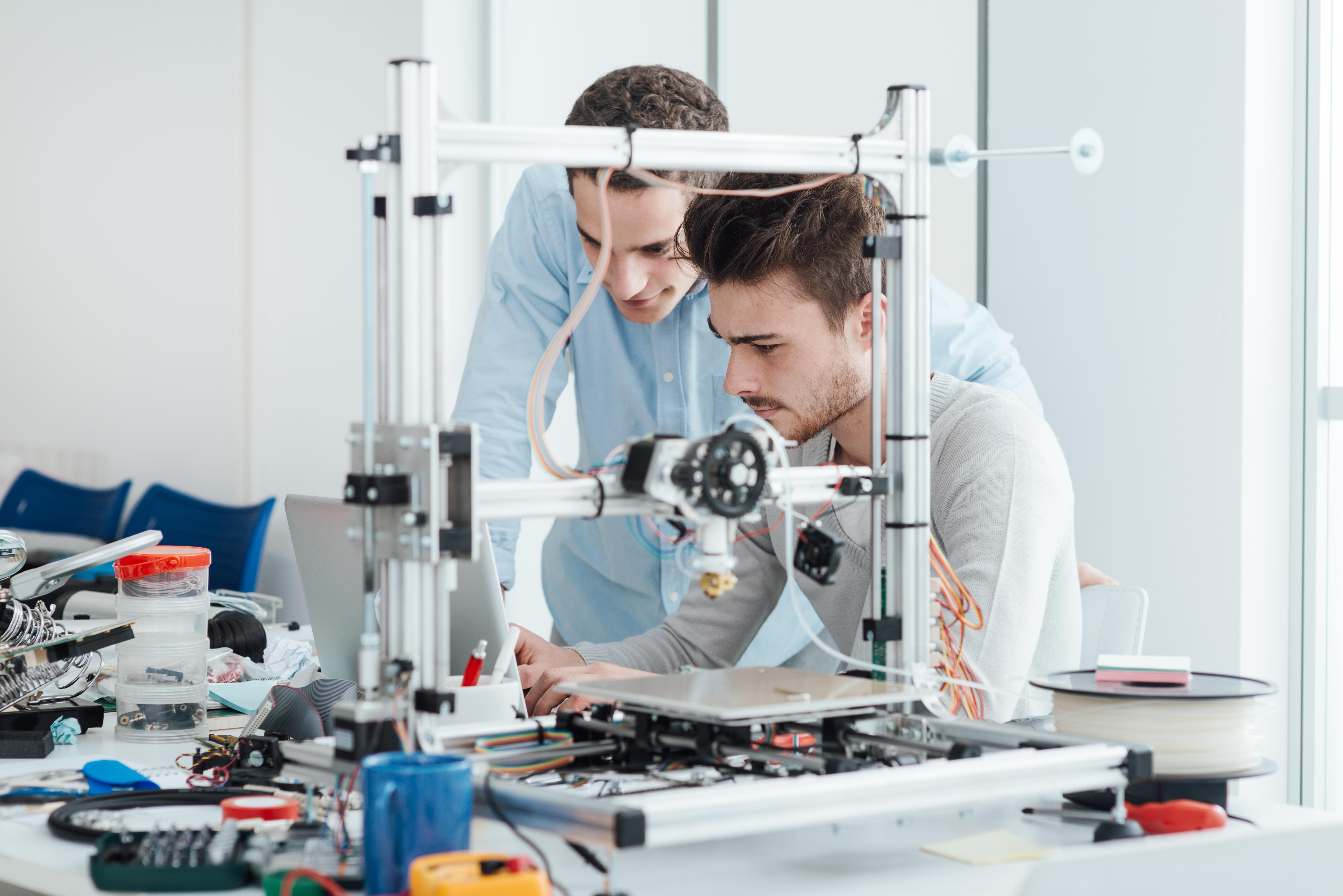 Med ny teknik hoppas forskarna kunna råda bot på bristen av organ.