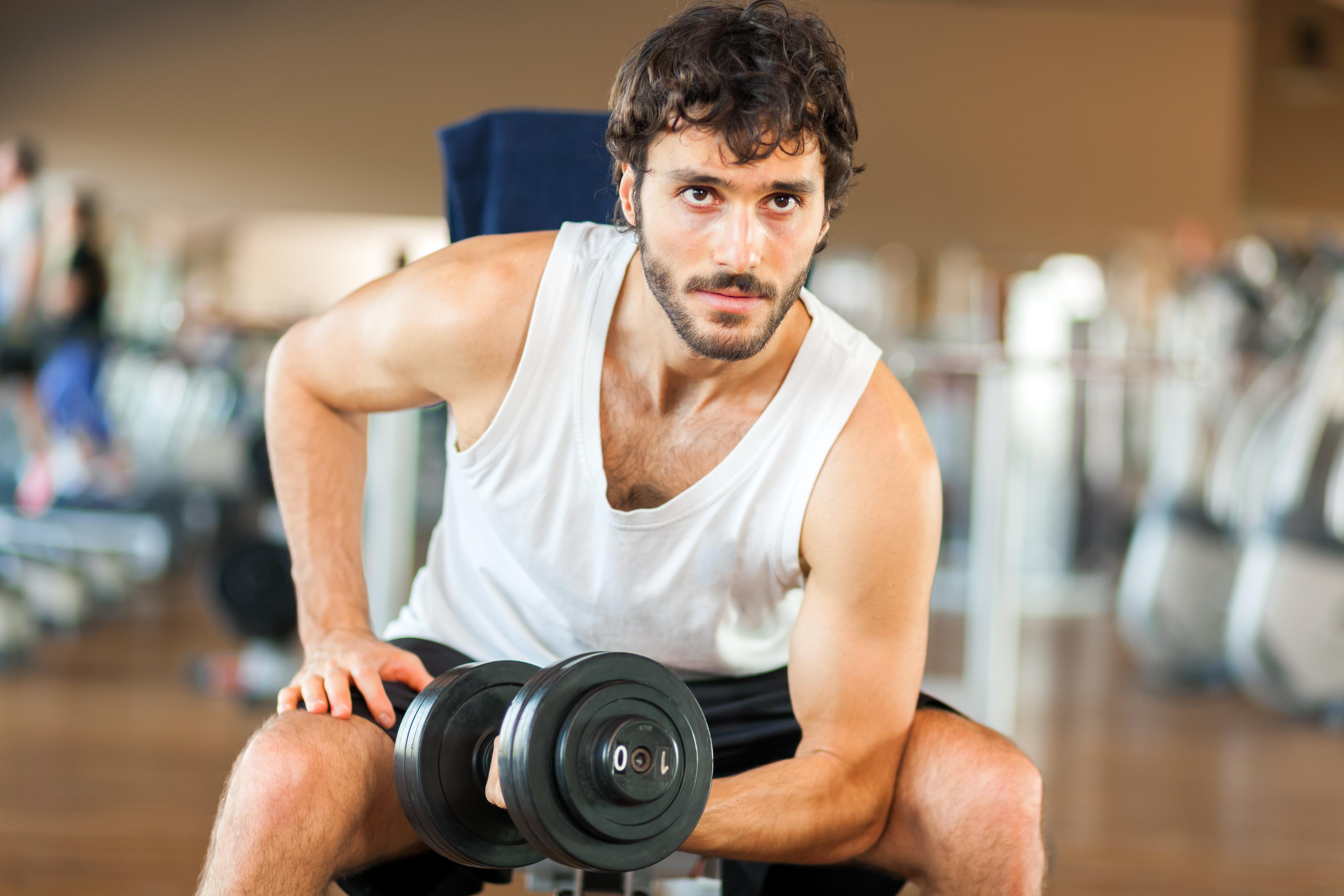 Vår balans och koordination är sämre nattetid, därför bör man vara extra försiktig om man tränar då.