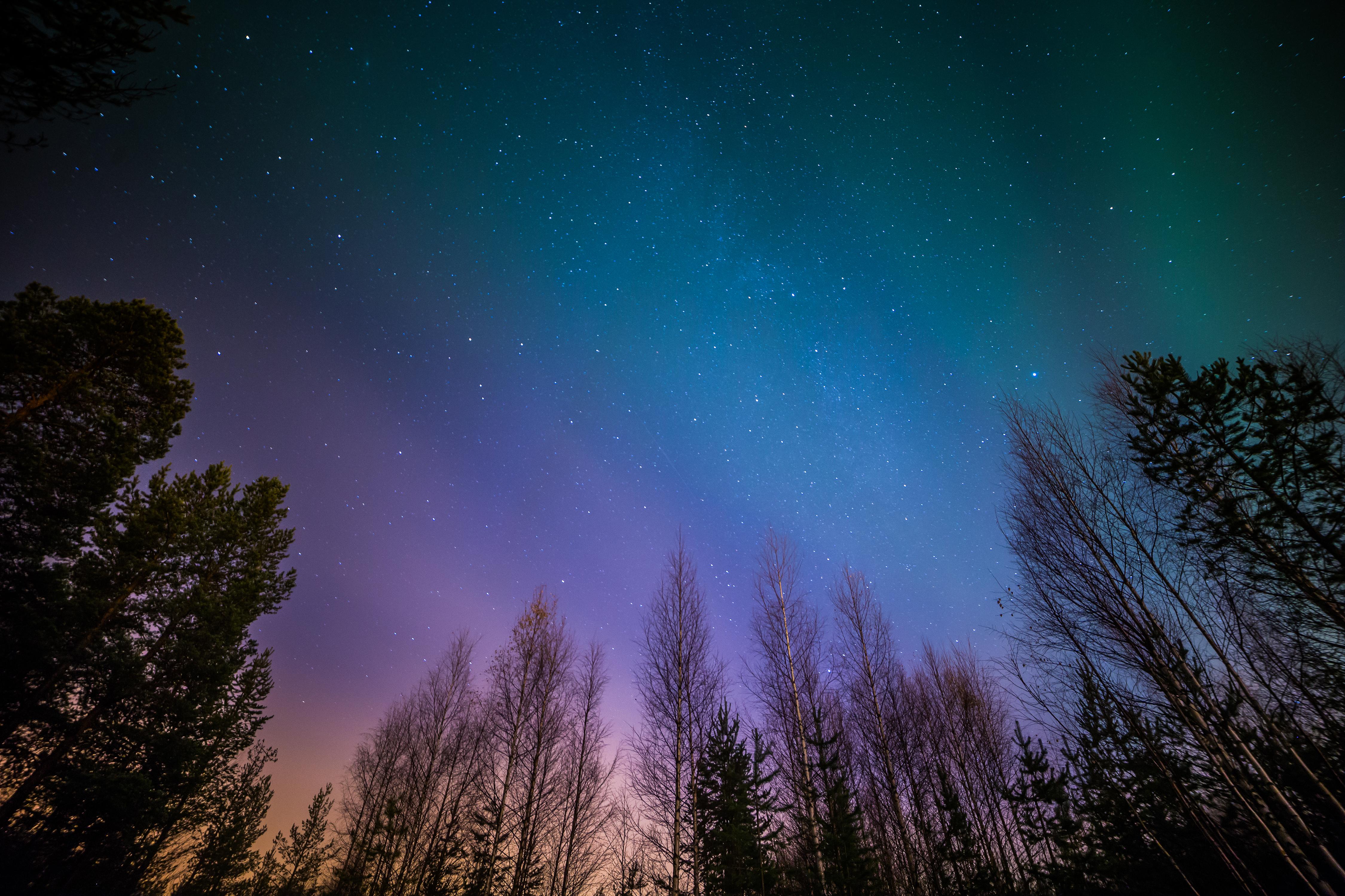 Enligt forskarna har det aldrig varit så svårt att se stjärnorna från jorden, särskilt i västvärlden.