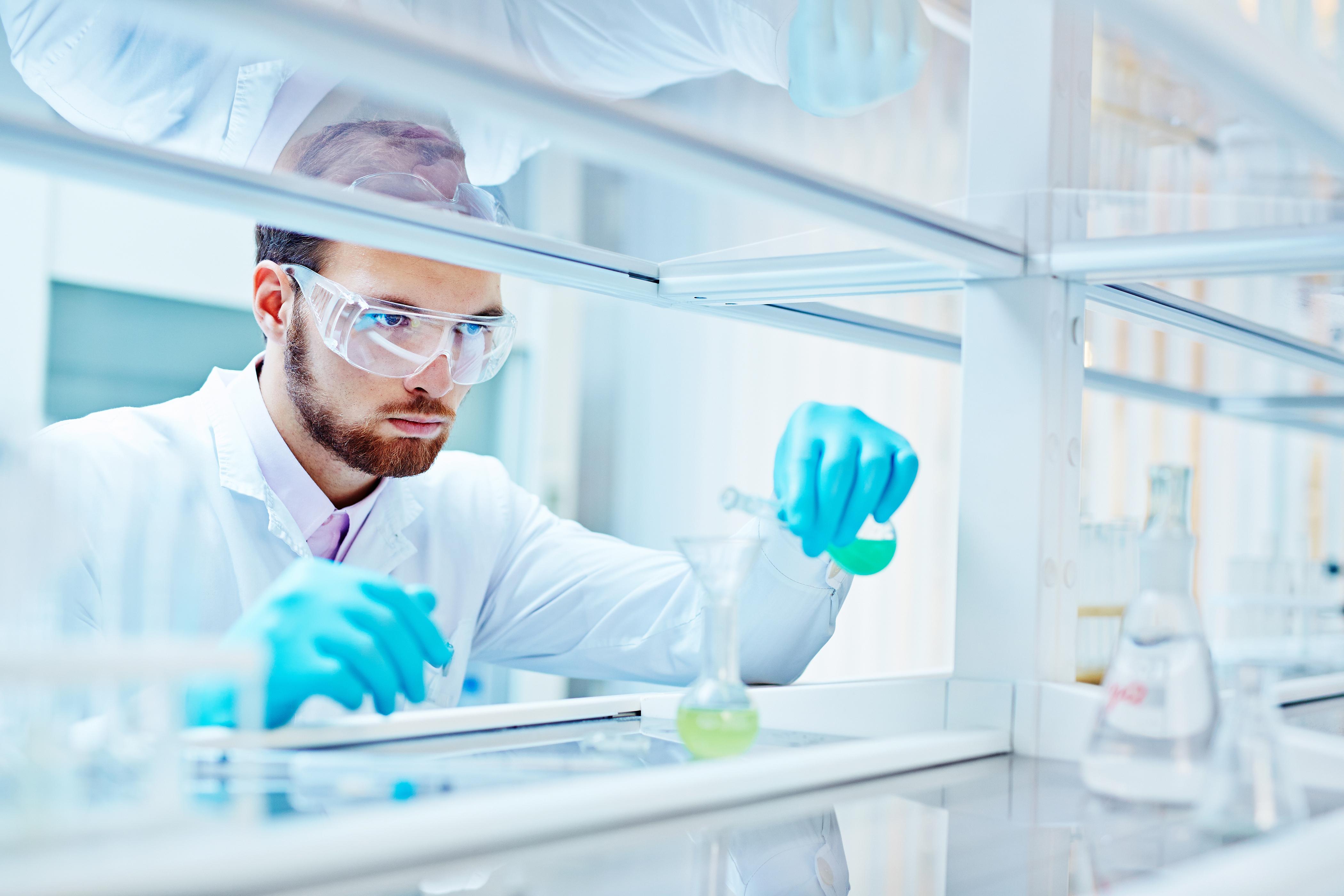 Mer pengar till att utveckla nya antibiotika