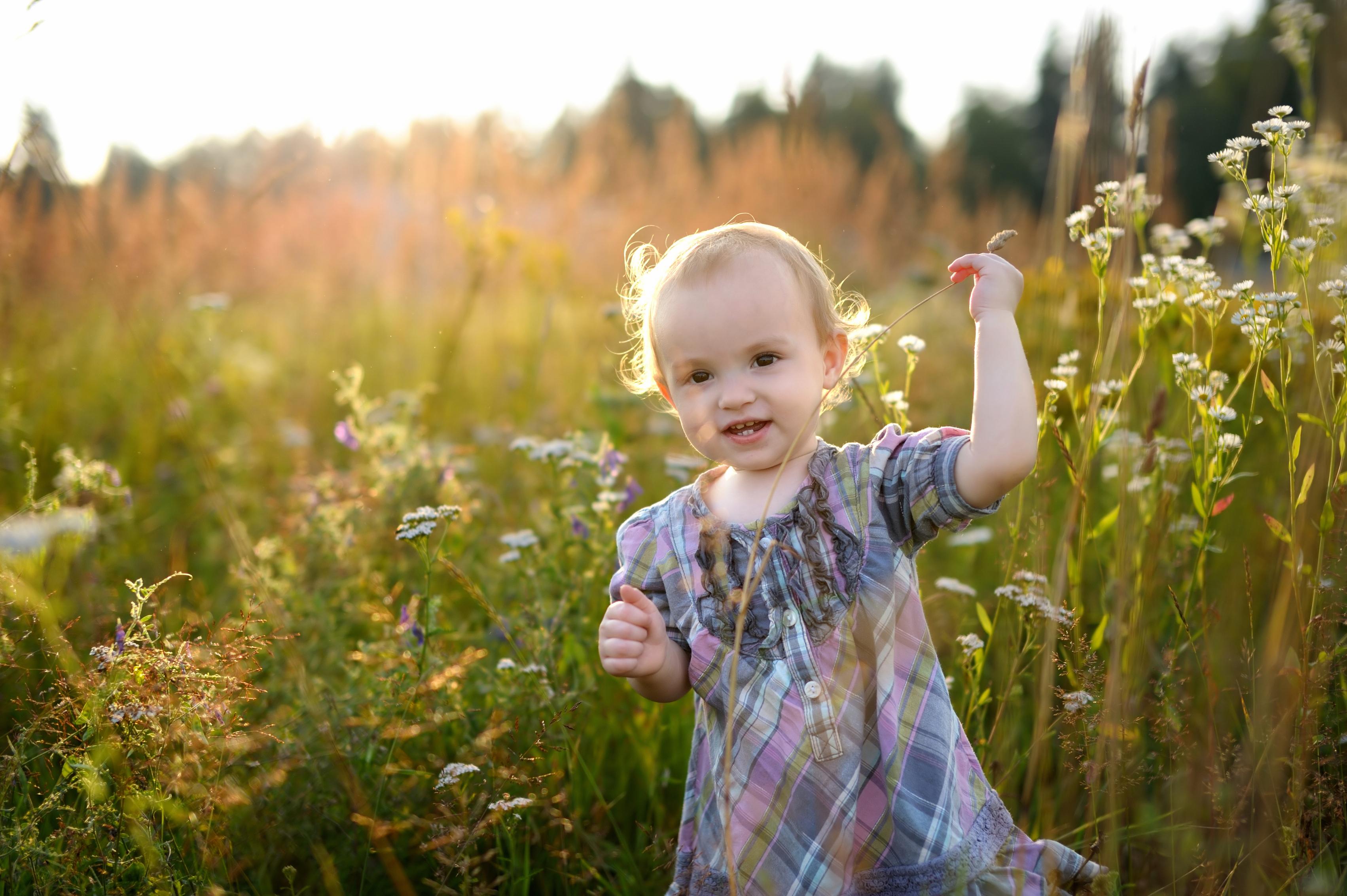 Smittskyddsinstitutet rekommenderar TBE-vaccination från ett års ålder.