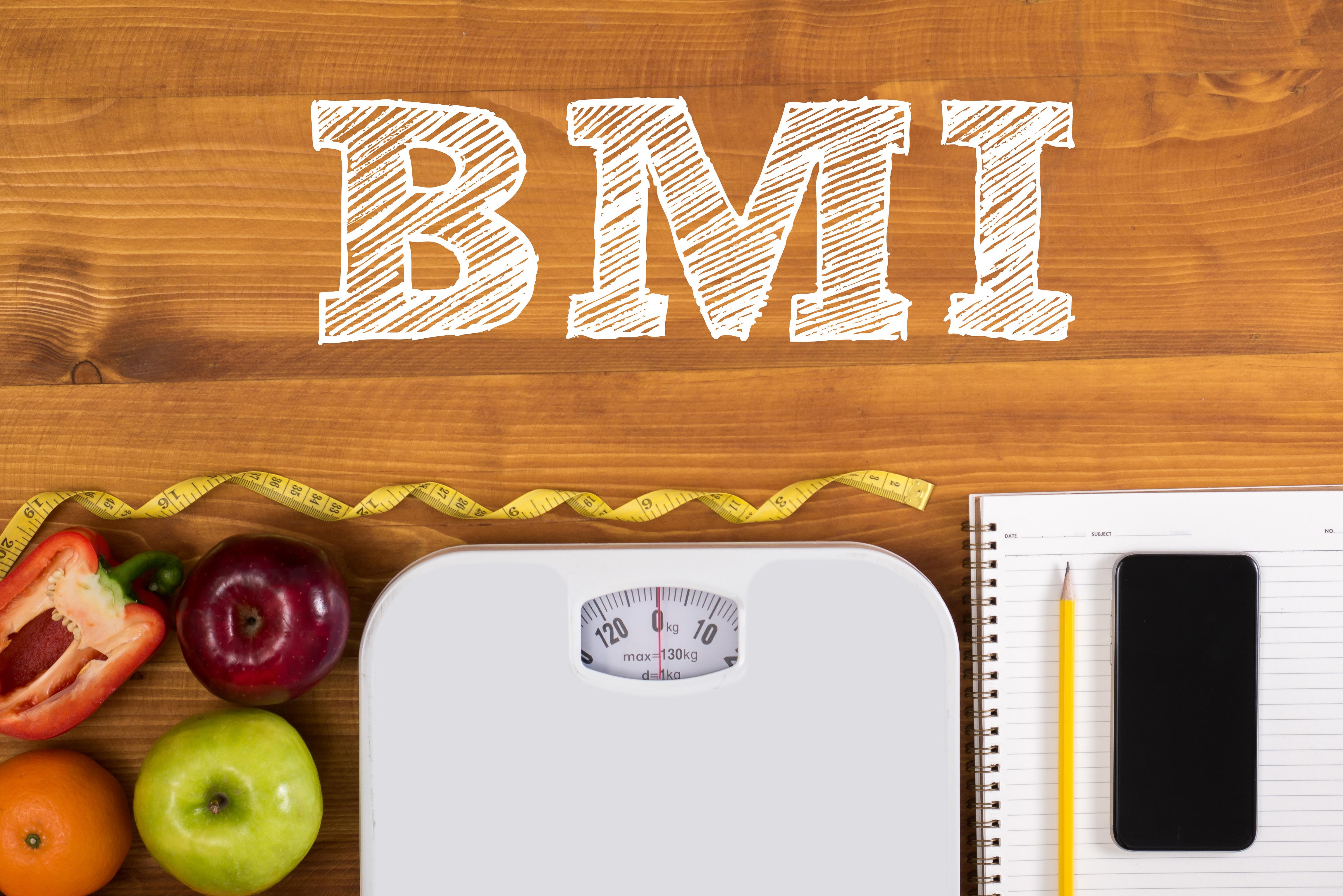 BMI är ett internationellt mått för att skatta övervikt och fetma. BMI bygger på relationen mellan en persons längd och vikt.