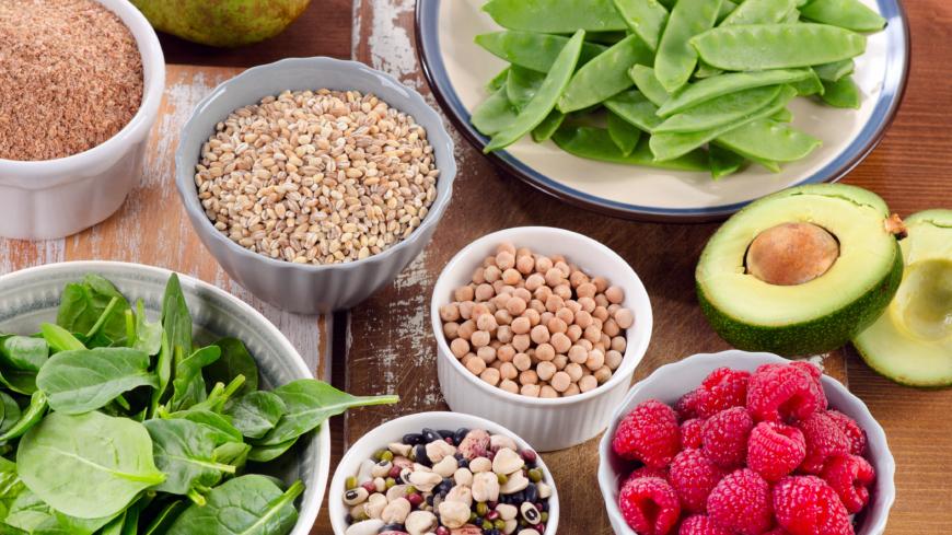 mat för diabetiker typ 1
