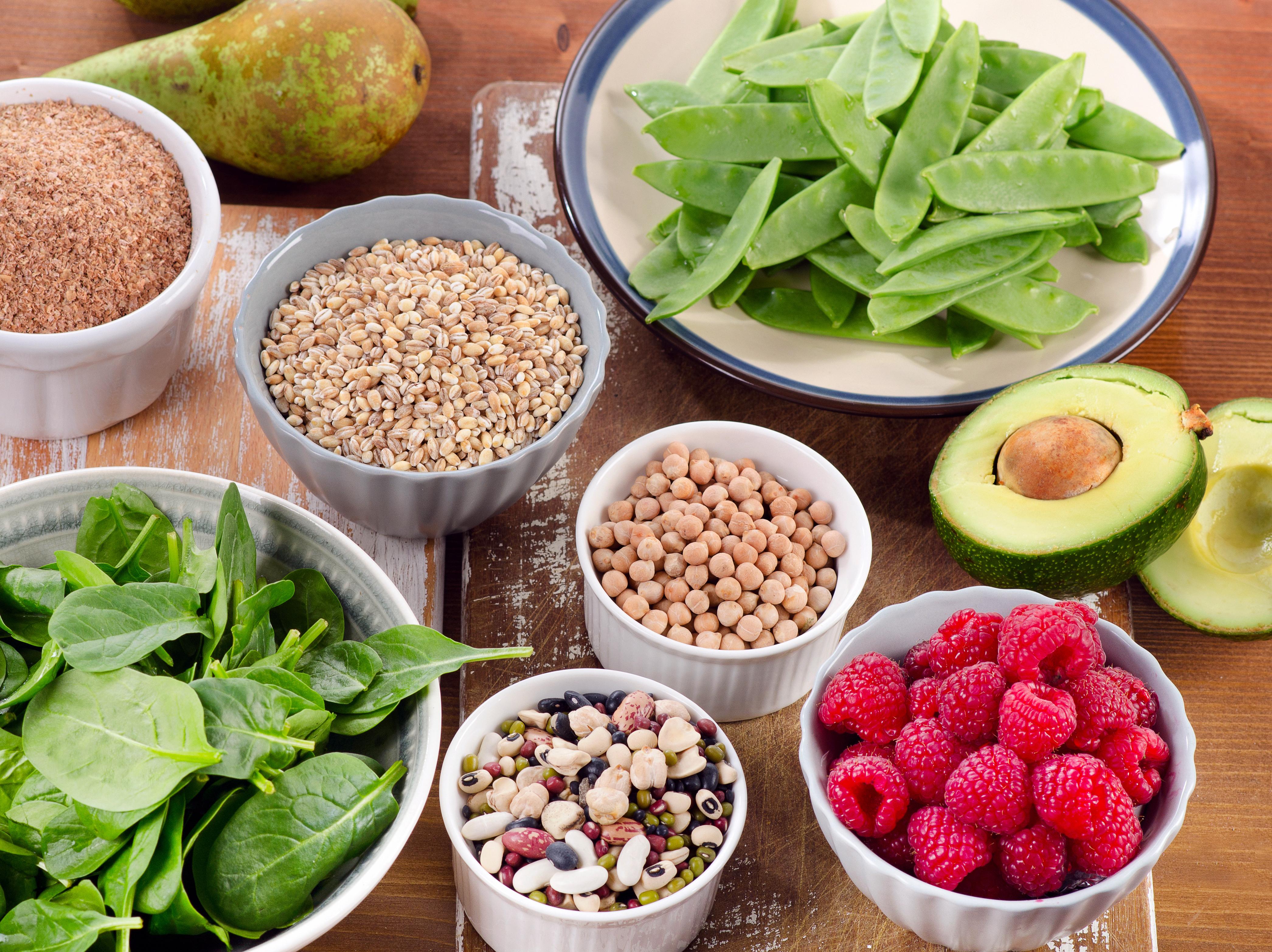 Kost för diabetes