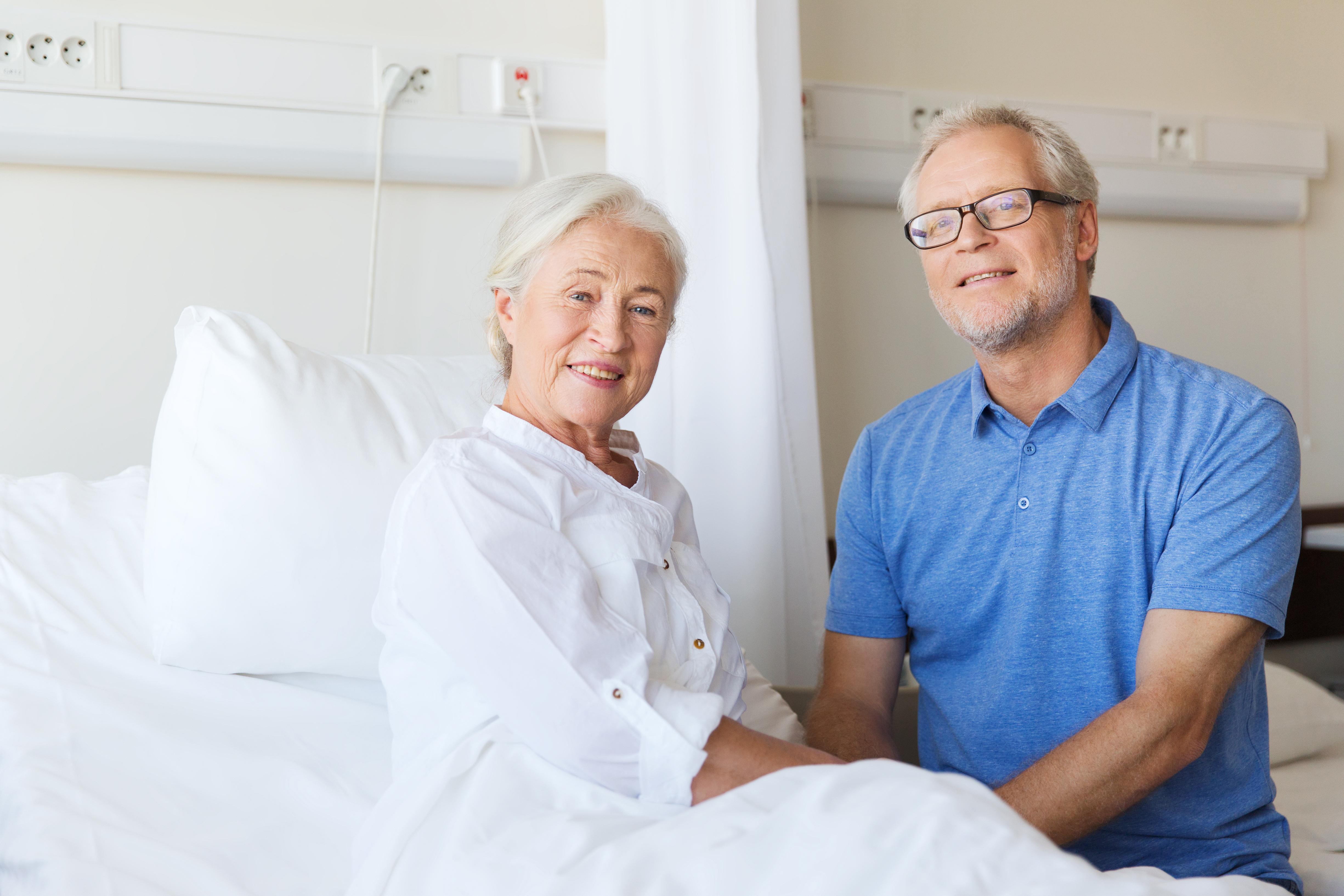 Den nya policyn tar bland annat upp vikten av tidig patientinvolvering.