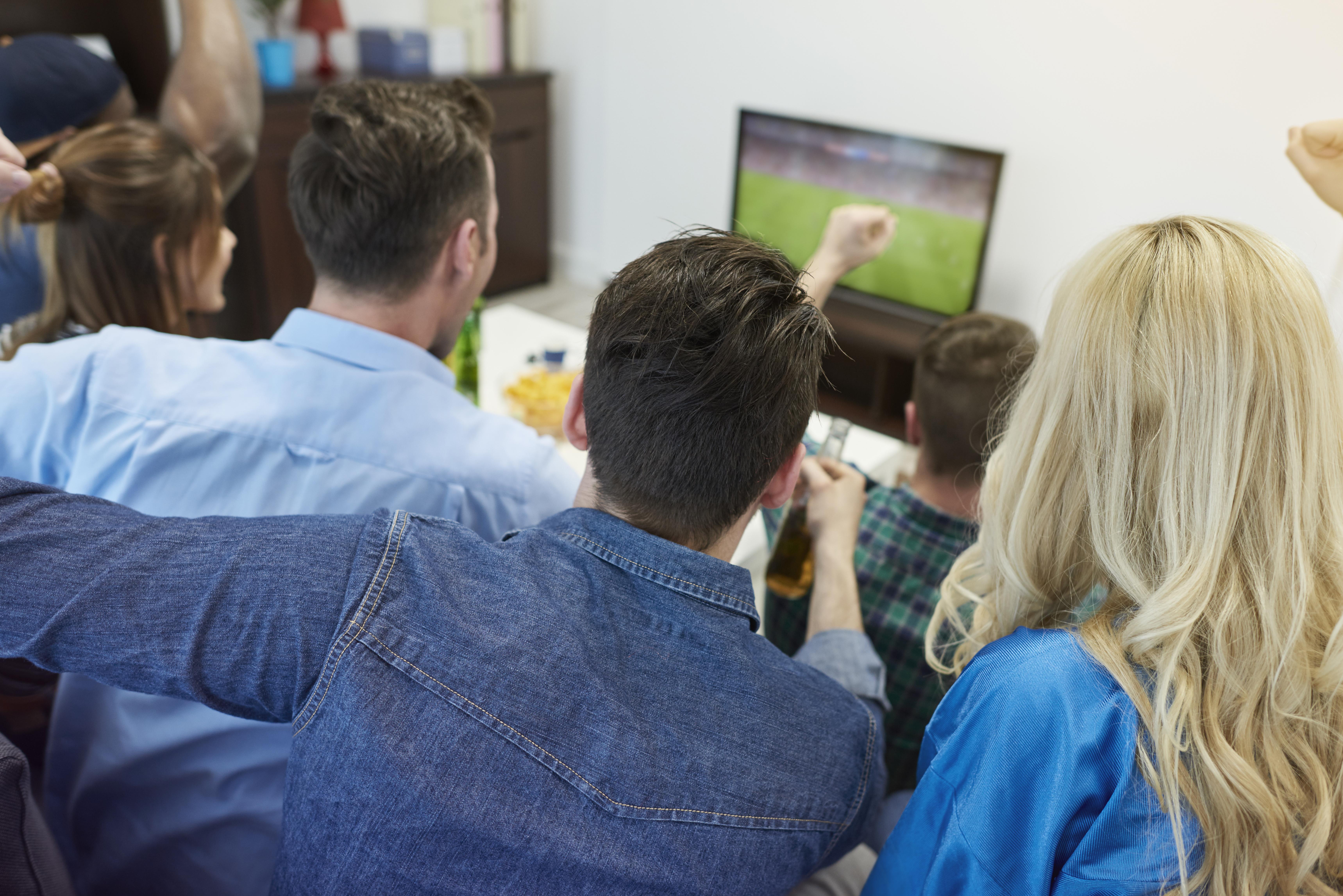 En spännande fotbollsmatch kan vara en rejäl pulshöjare men kan det också vara farligt för hjärtat?