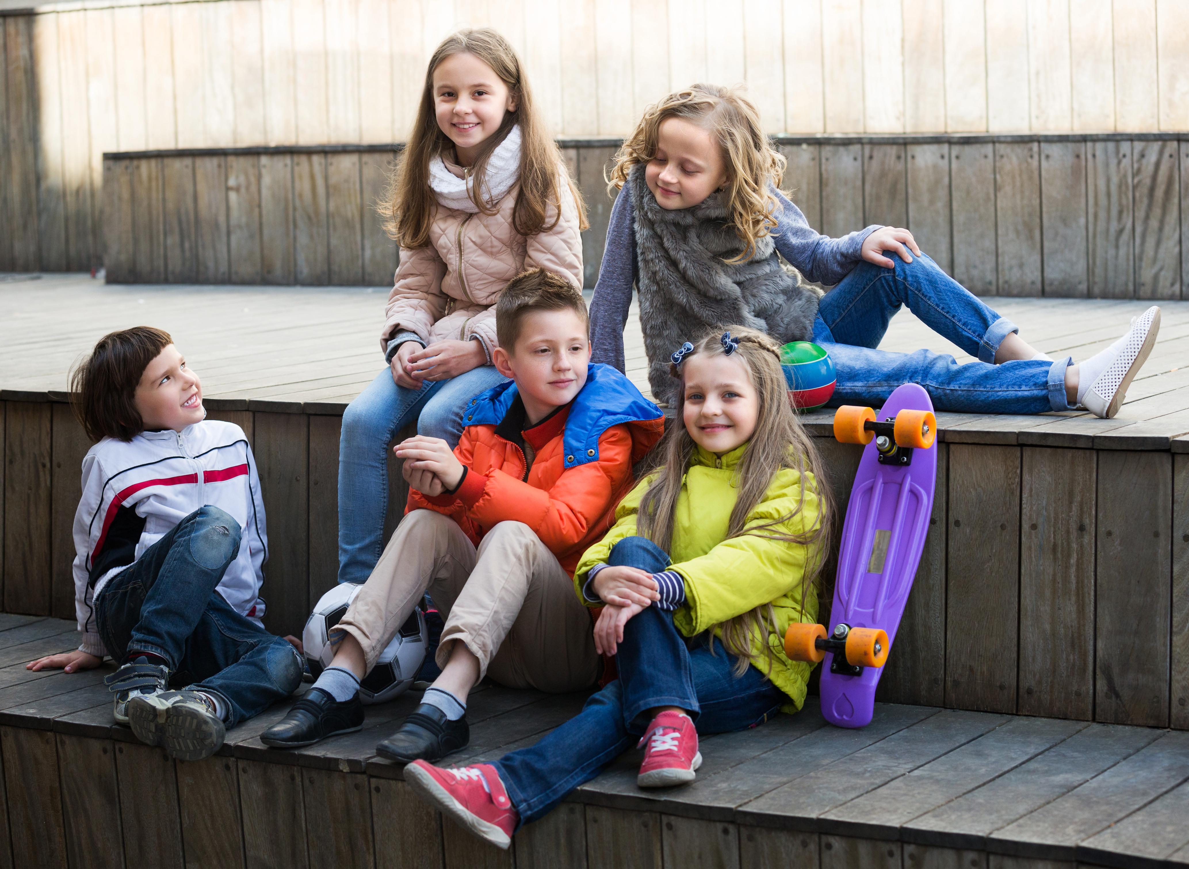 Med mindfulness tror forskarna att det kan gå att förebygga psykisk ohälsa hos barnen när de växer upp.