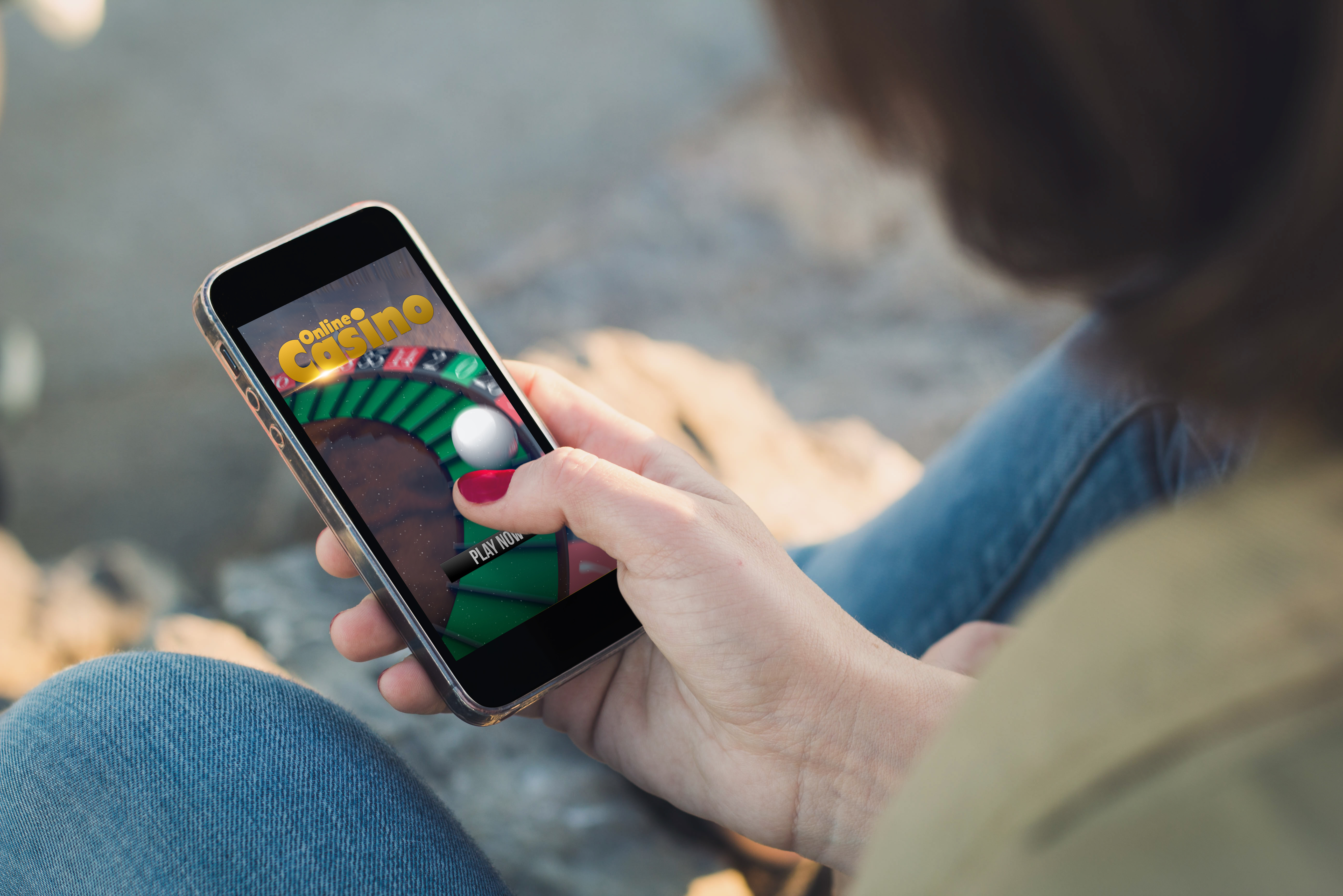 Kvinnor utgör idag en majoritet av svenskarna med spelmissbruk.