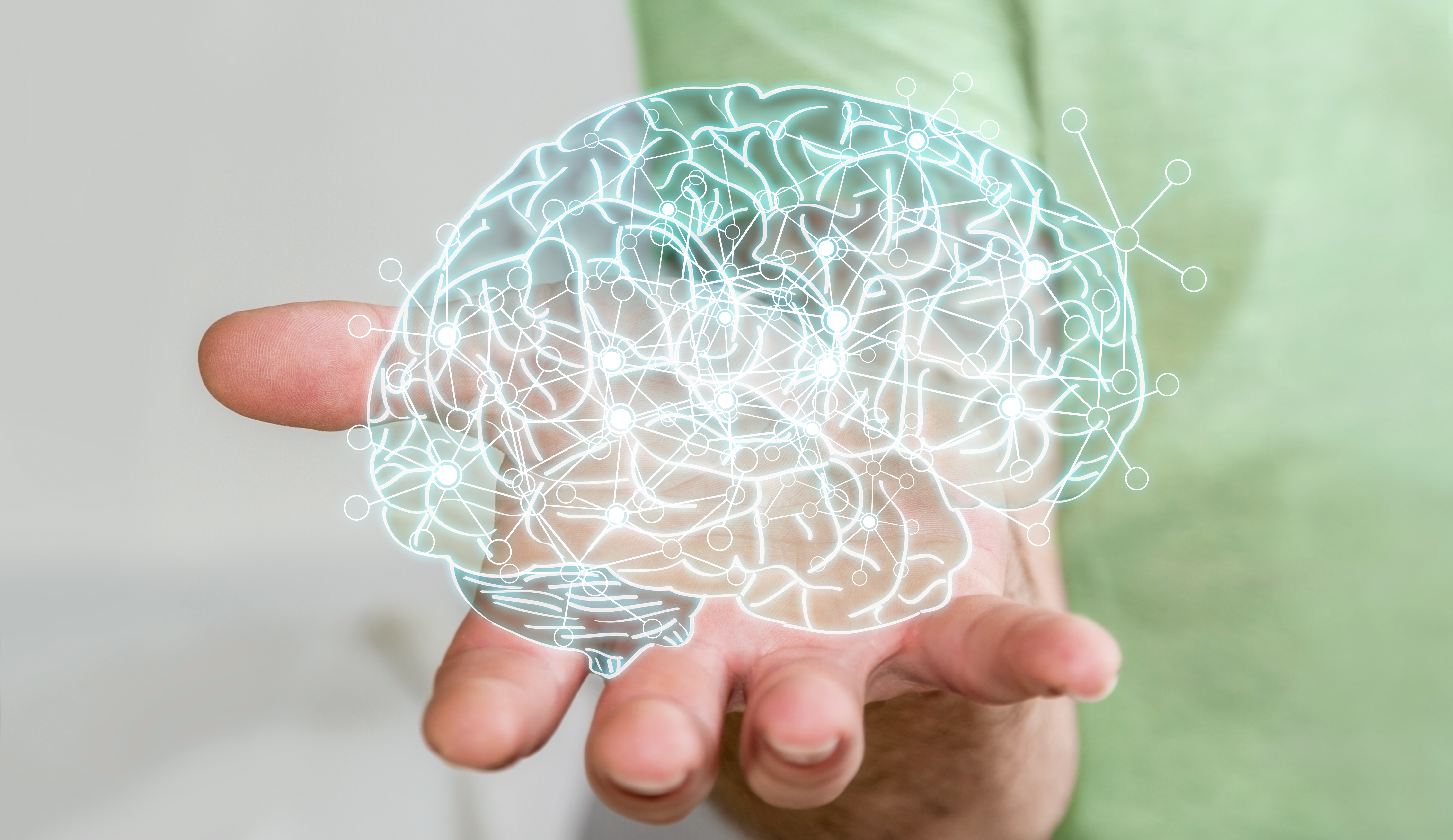 Den nya tekniken baseras på tankeförmåga.