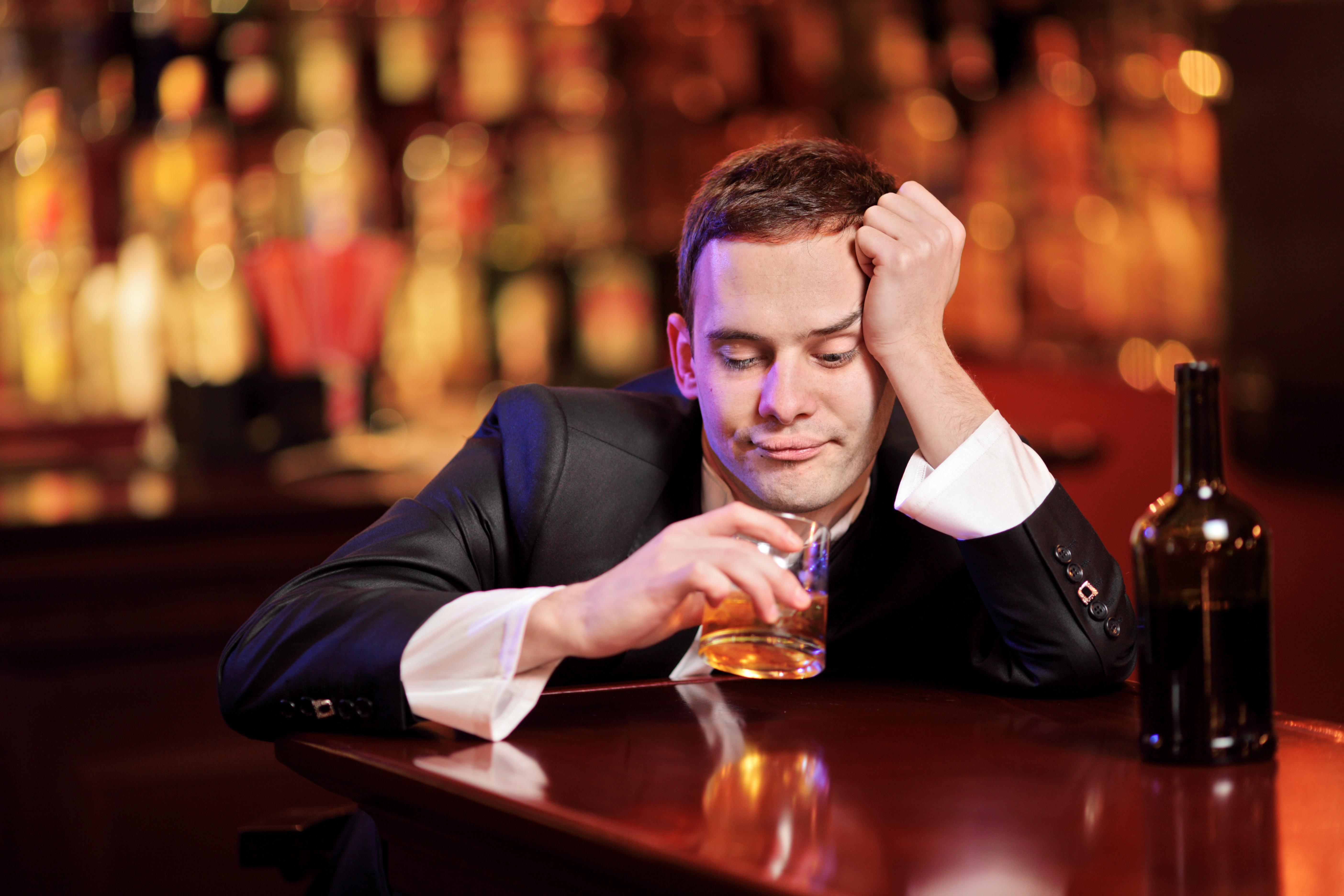 läkemedel mot alkoholism