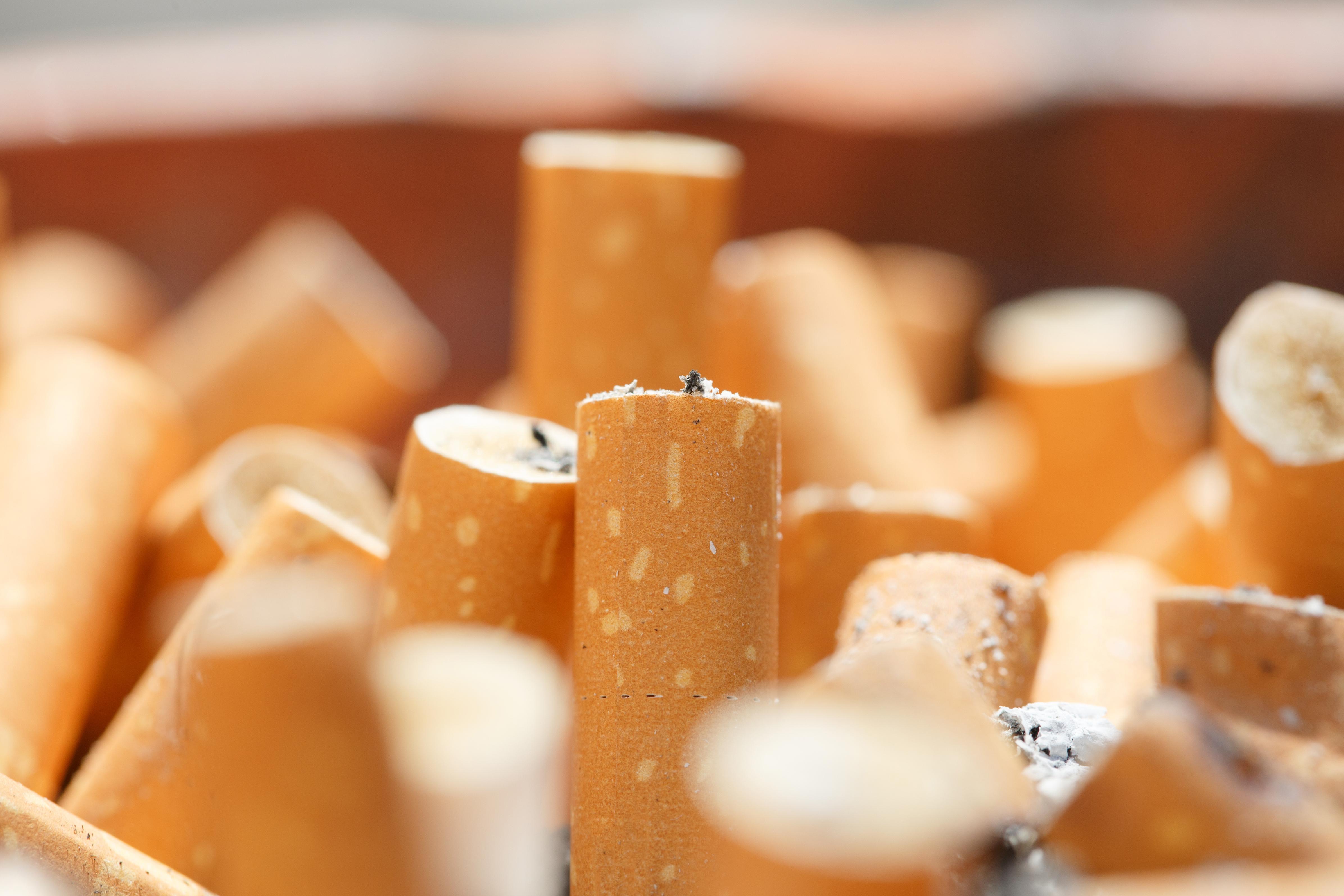 Förutom att kosta det globala samhället stora summor varje år väntas antalet tobaksrelaterade dödsfall öka om ingenting görs.