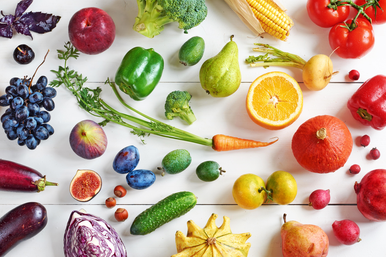 Insatser för att öka svenskarnas frukt- och grönsaksätande skulle kunna få stor effekt på folkhälsan.