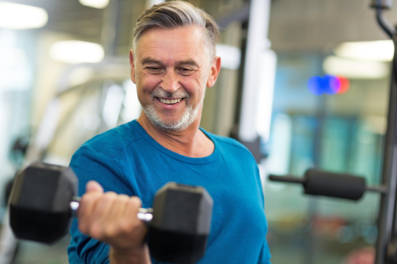 """Av den tid de anställda lägger ned på motion får de """"tillbaka"""" 20 procent av tiden som betalas ut som extra semester."""