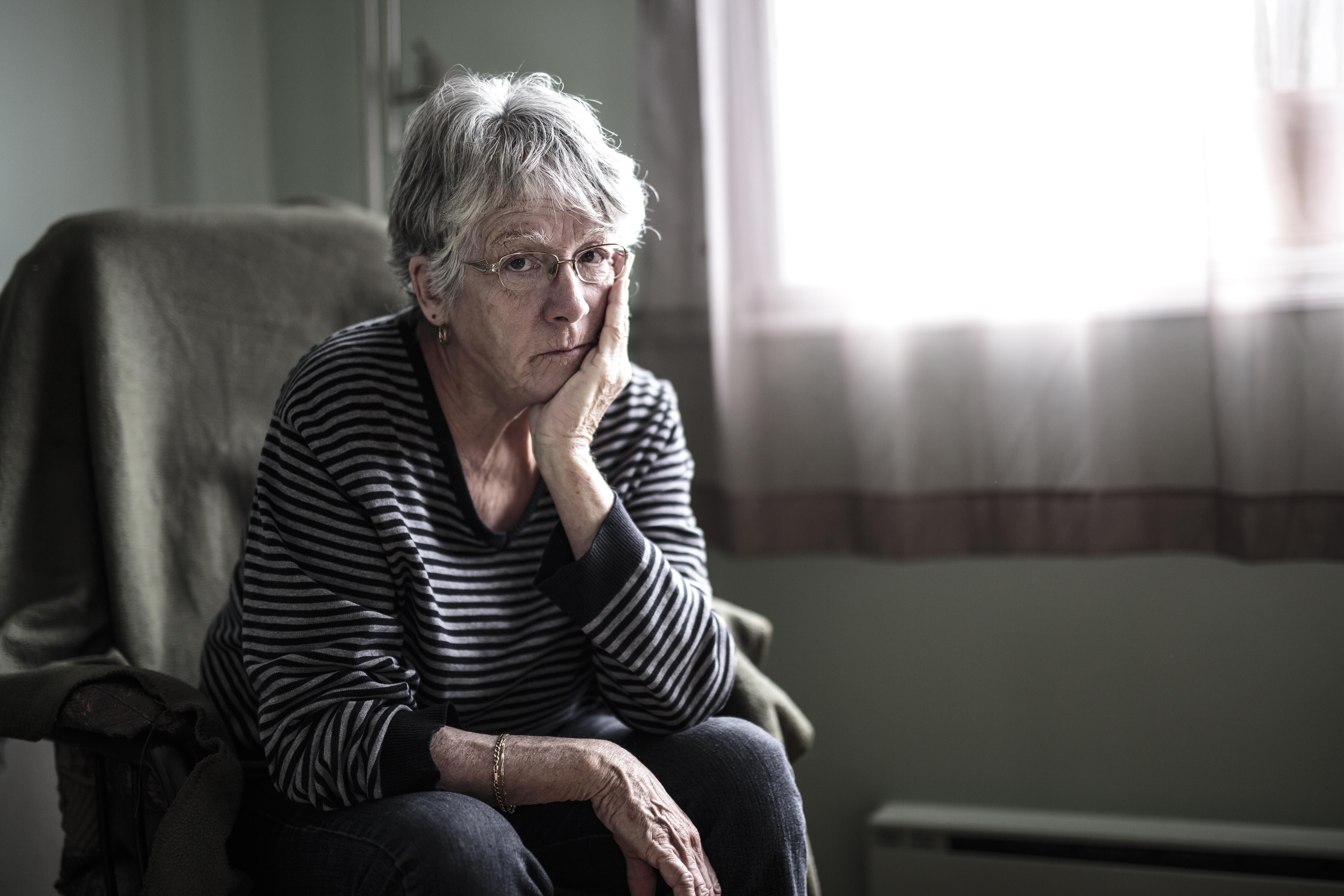 I Europa har mer än 66 miljoner personer KOL, varav minst 2 miljoner. beror på AAT-brist.