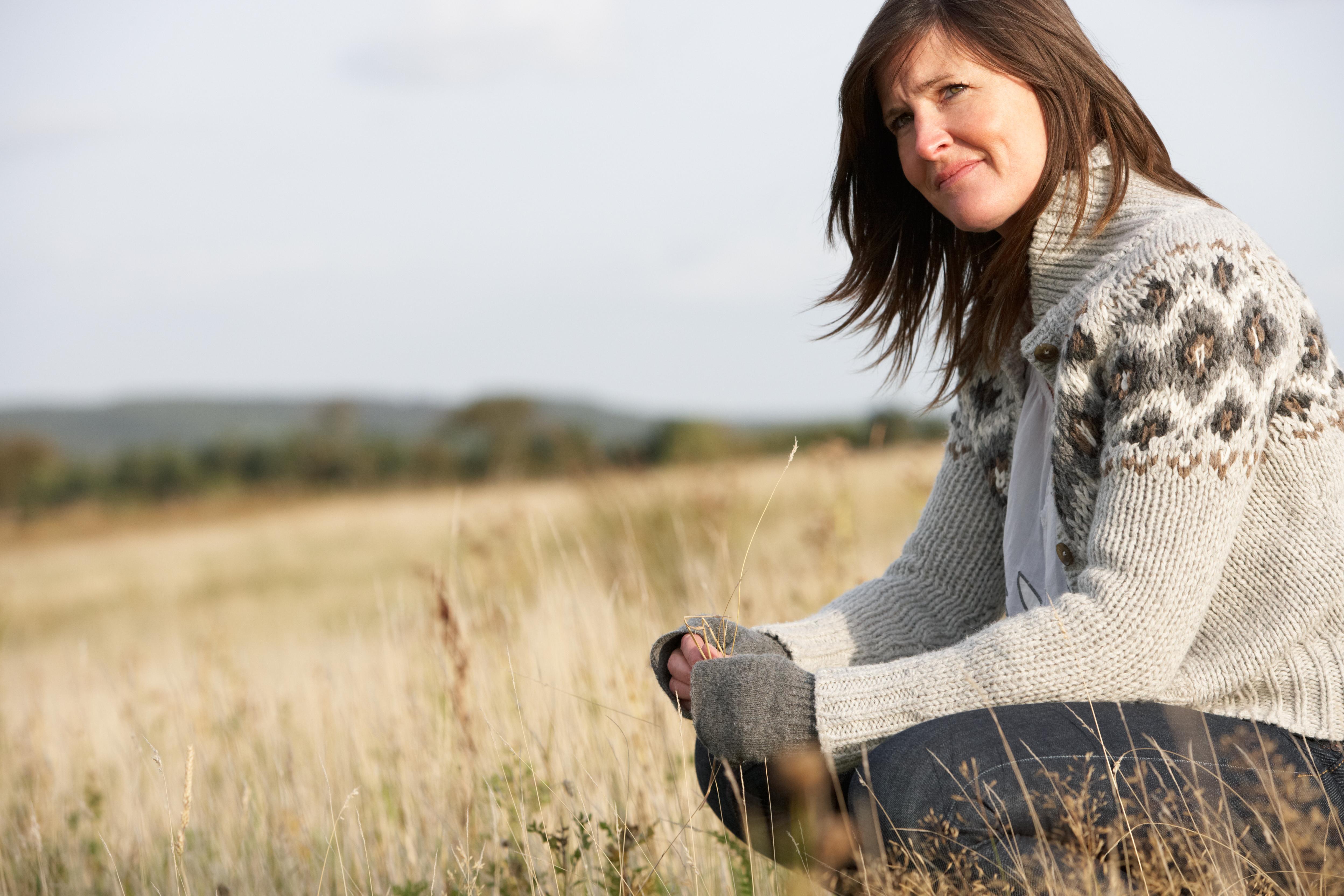 Äggstockscancer är en utav flera gynekologiska cancerformer. De flesta kvinnor som drabbas av äggstockscancer är mellan 40 och 70 år.