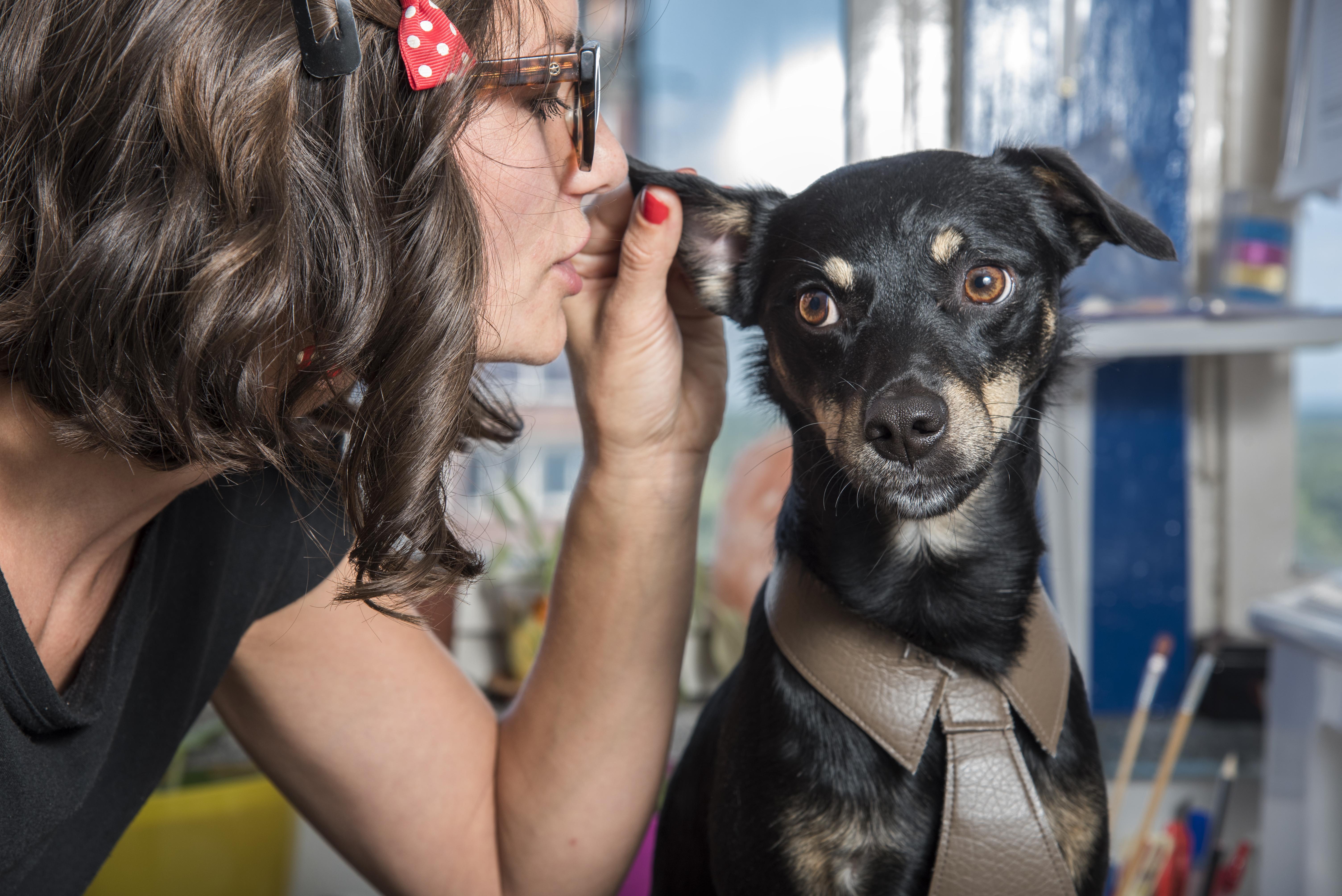 Det är viktigt att som hundägare känna sig fram när det kommer till hundpsykologer.