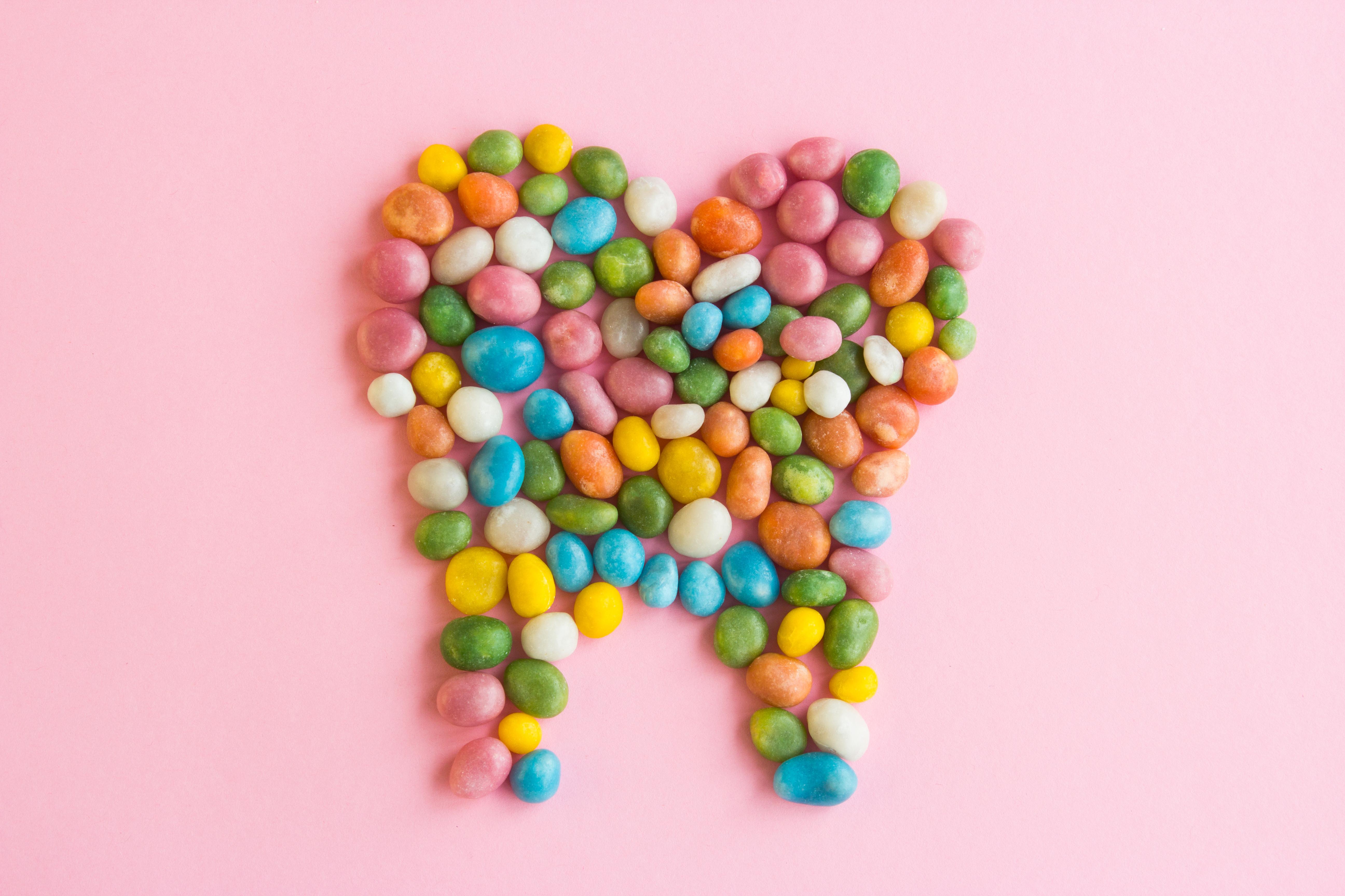 Analysera vid vilka tillfällen sockerbehovet uppstår och hur mycket socker du får i dig samt hur det påverkar måendet.