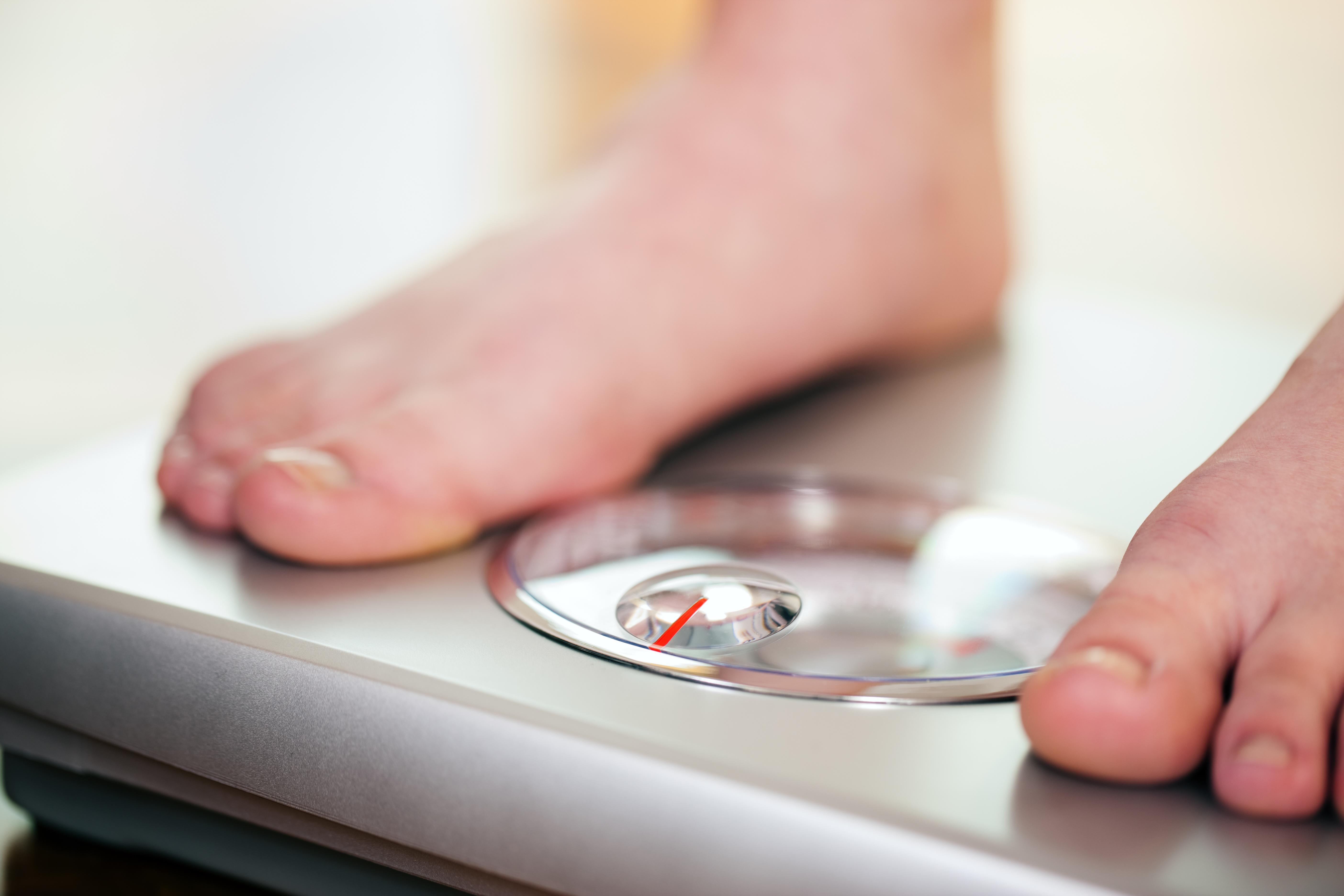 Vid en viktnedgång är den stora utmaningen att behålla den nya vikten och för det verkar det finnas ett framgångsrecept.