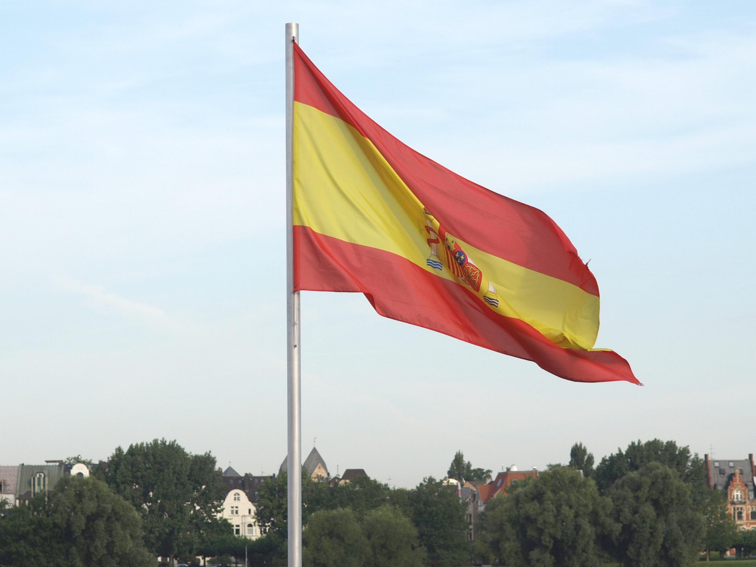 Spanien, som var neutralt under första världskriget, hade inte krigscensur och intresse av att dölja farsotens skadeverkningar.