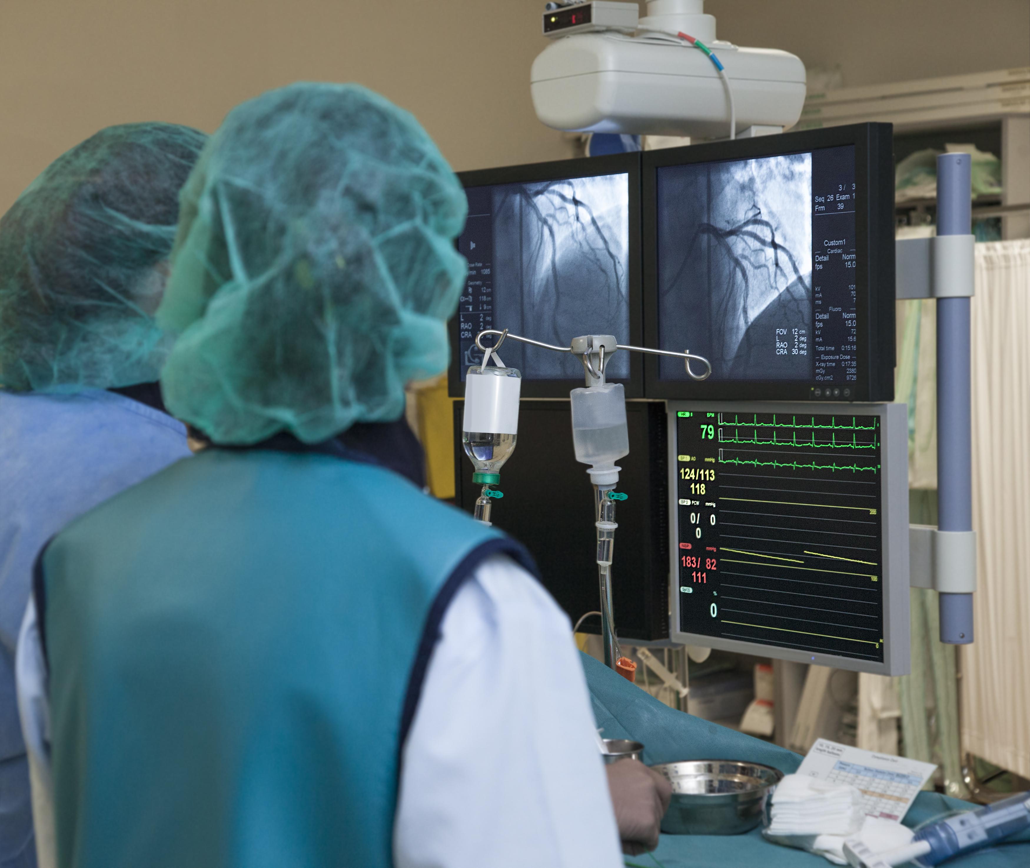 hjärtkirurgin i landet generellt håller mycket hög klass men att det samtidigt finns stora regionala skillnader.