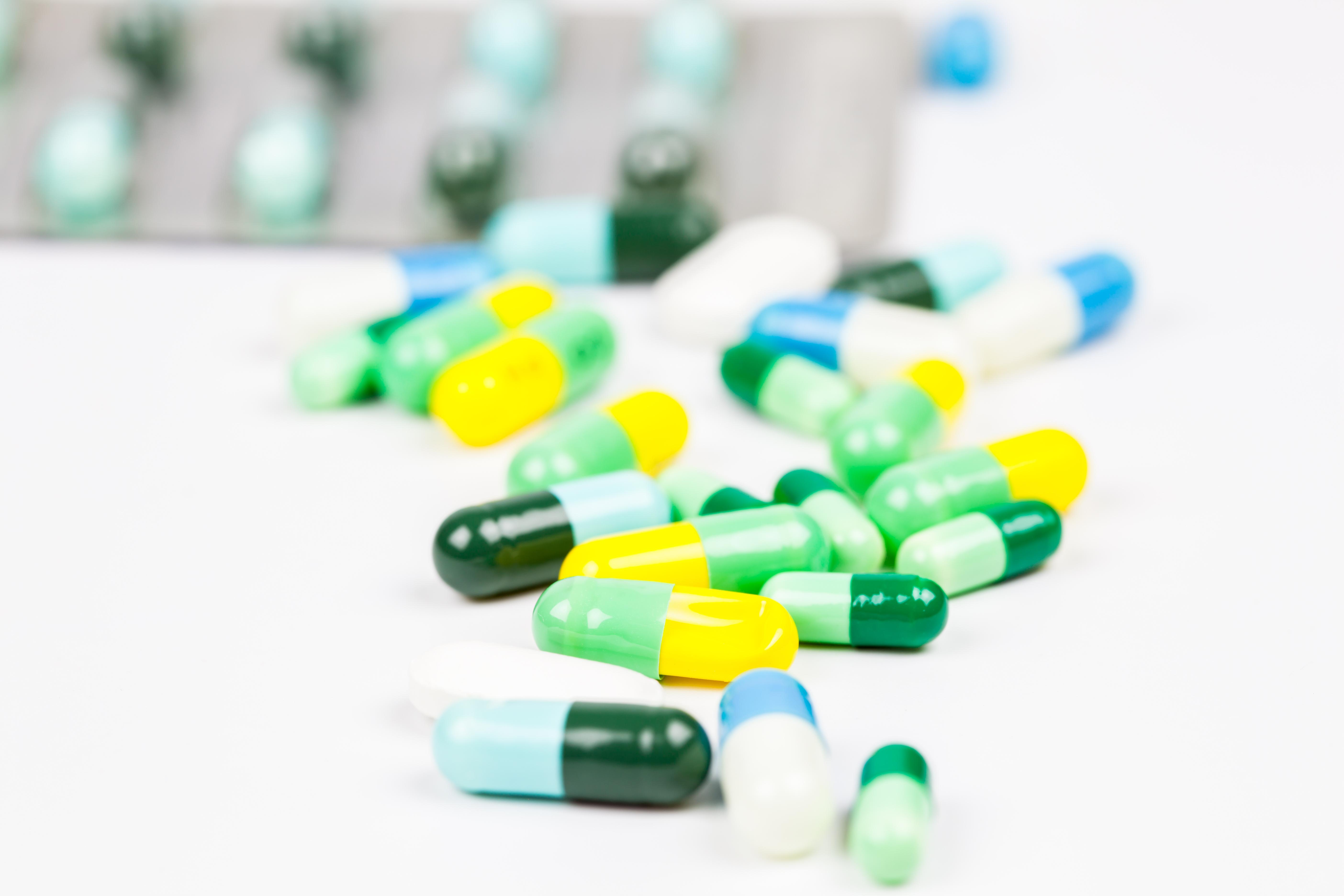 De nya antibiotikaresistanstesten betyder att man som patient kan få med sig rätt sorts antibiotika hem från vårdcentralen redan vid första besöket.