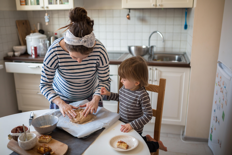 Långtidsstudien visar att mängden gluten som småbarn äter tycks inverka på risken att utveckla celiaki.