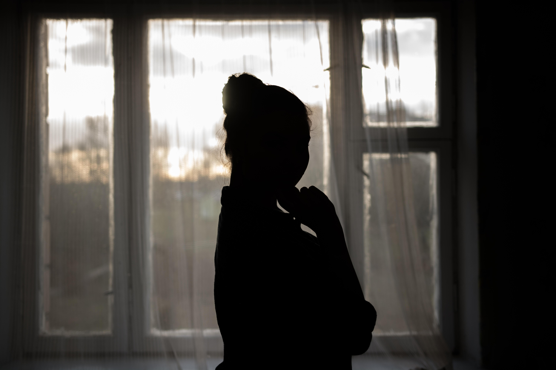 Även om utvecklingen är positiv så menar Rebecca att det finns arbeta att göra när det kommer till psykisk ohälsa.