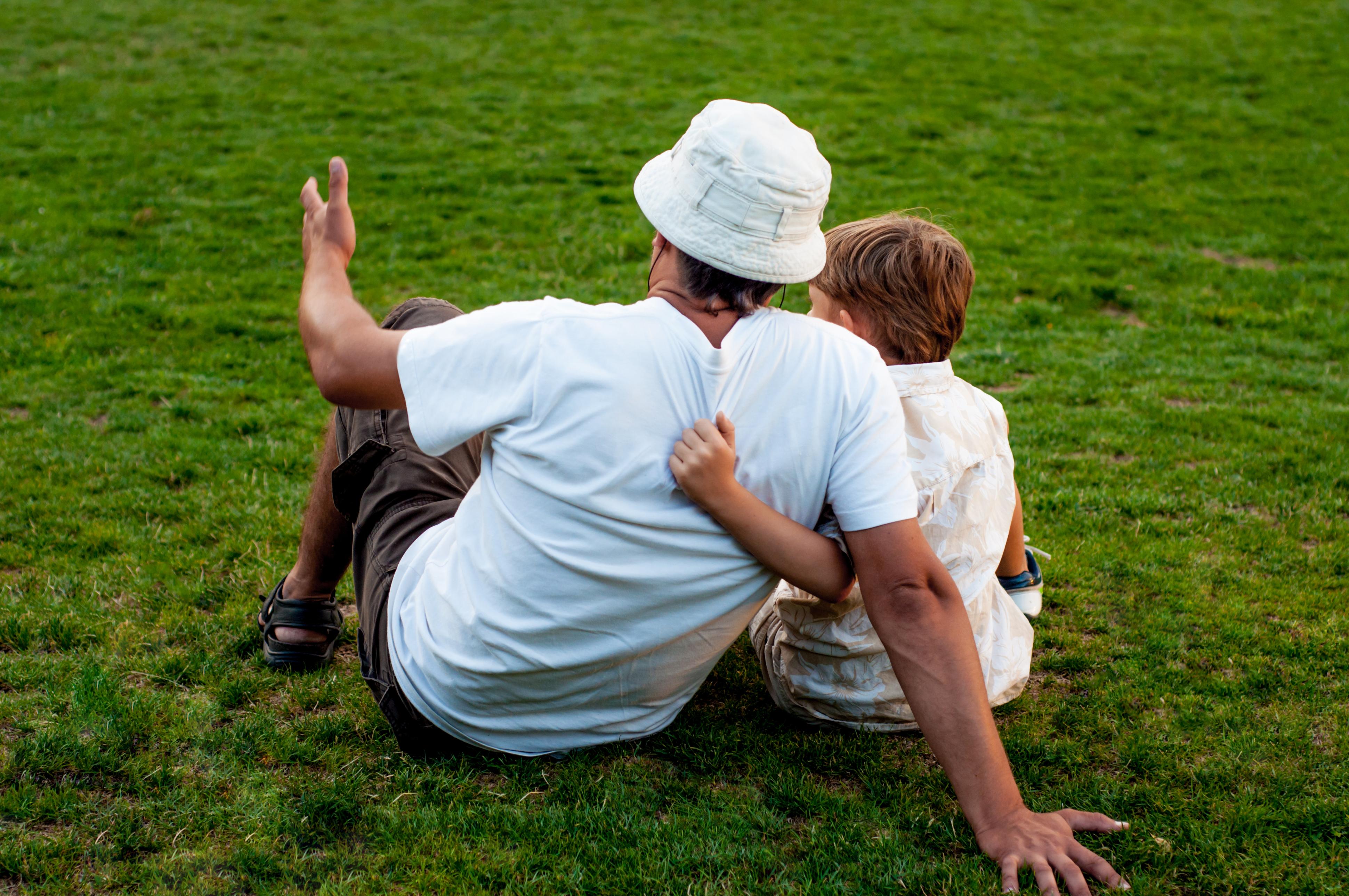 Barnet behöver få svar på sina frågor då det hjälper till att känna en större kontroll och samtidigt bli lugnad.