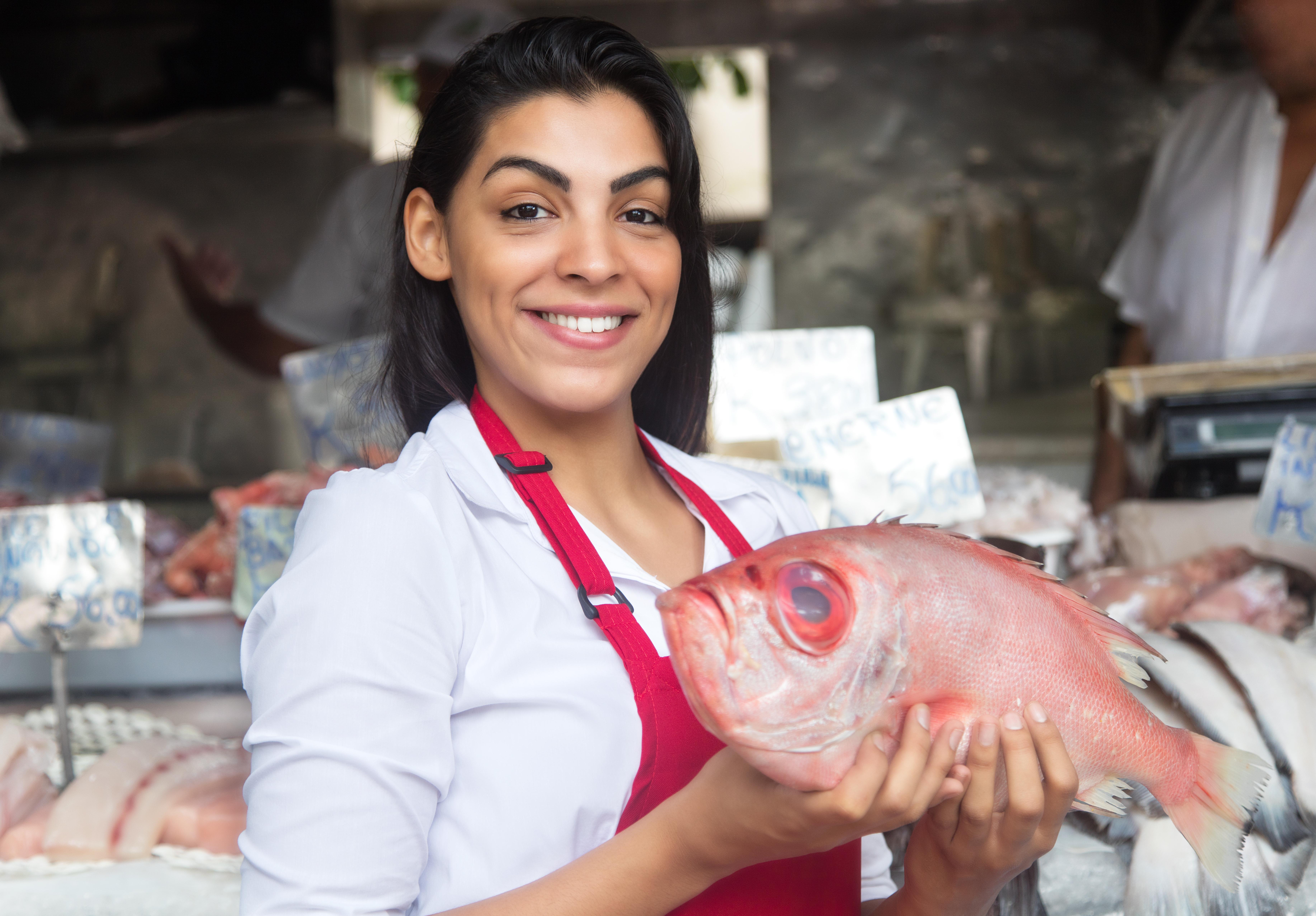 Korrekt hanterad utgör fisk sällan något problem men felaktigt hanterad kan det i värsta fall leda till fiskförgiftning, histaminfögiftning.