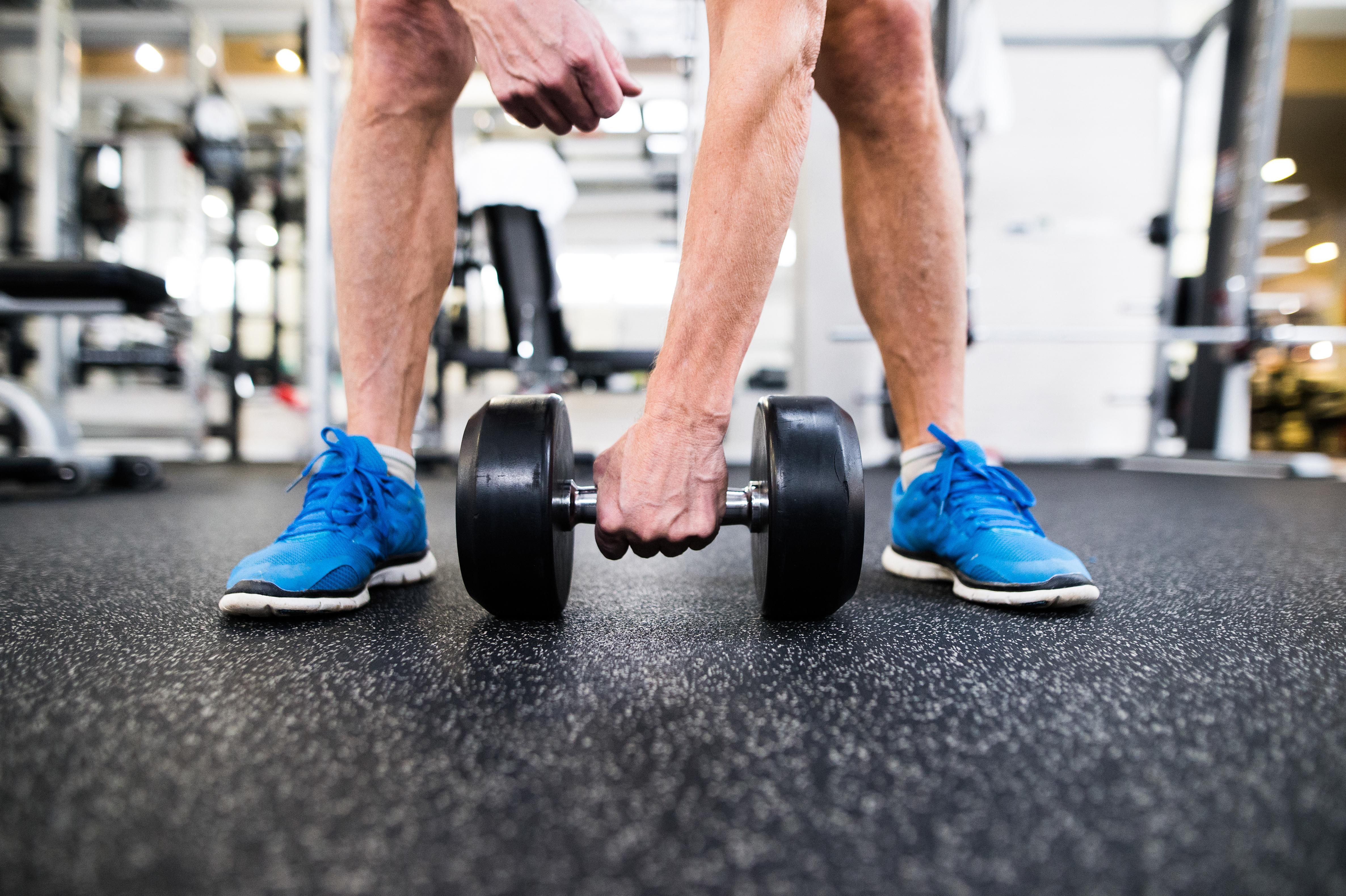 Det kan låta motsägelsefullt att träning kan motverka trötthet, men så är faktiskt fallet när det gäller cancerrelaterad fatigue.