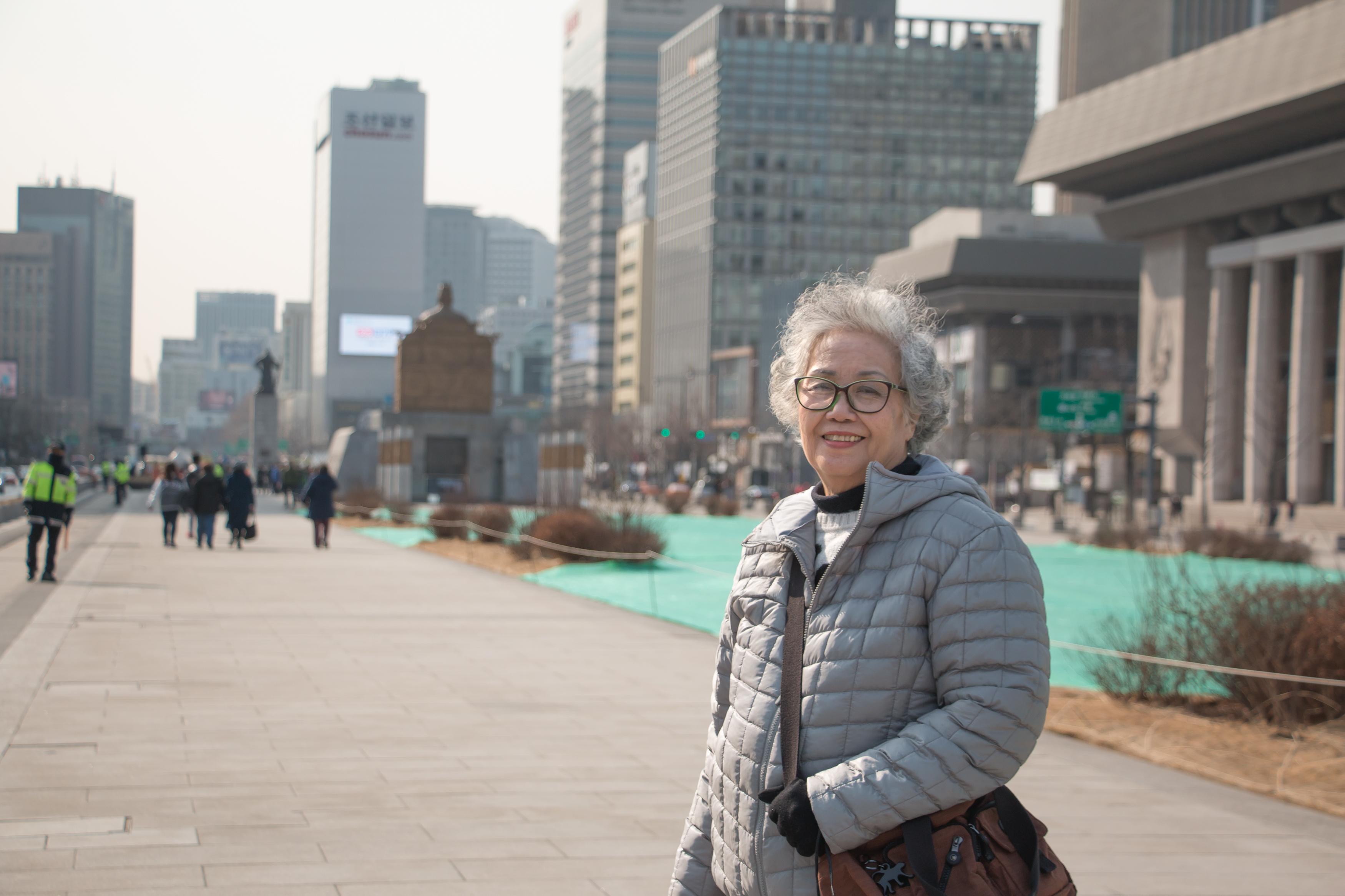 Kvinnor som föds år 2030 i Sydkorea förväntas bli de första som i genomsnitt blir 90 år gamla.