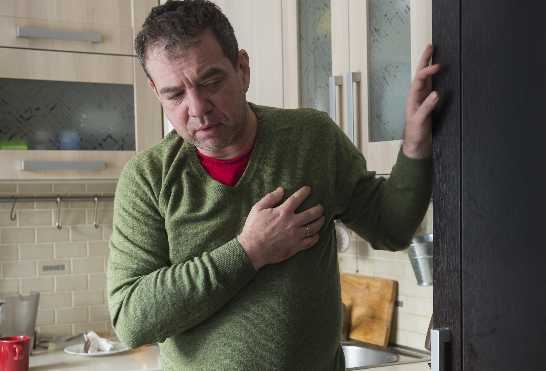 Hjärtklappning kan kännas obehagligt men är oftast ofarligt.