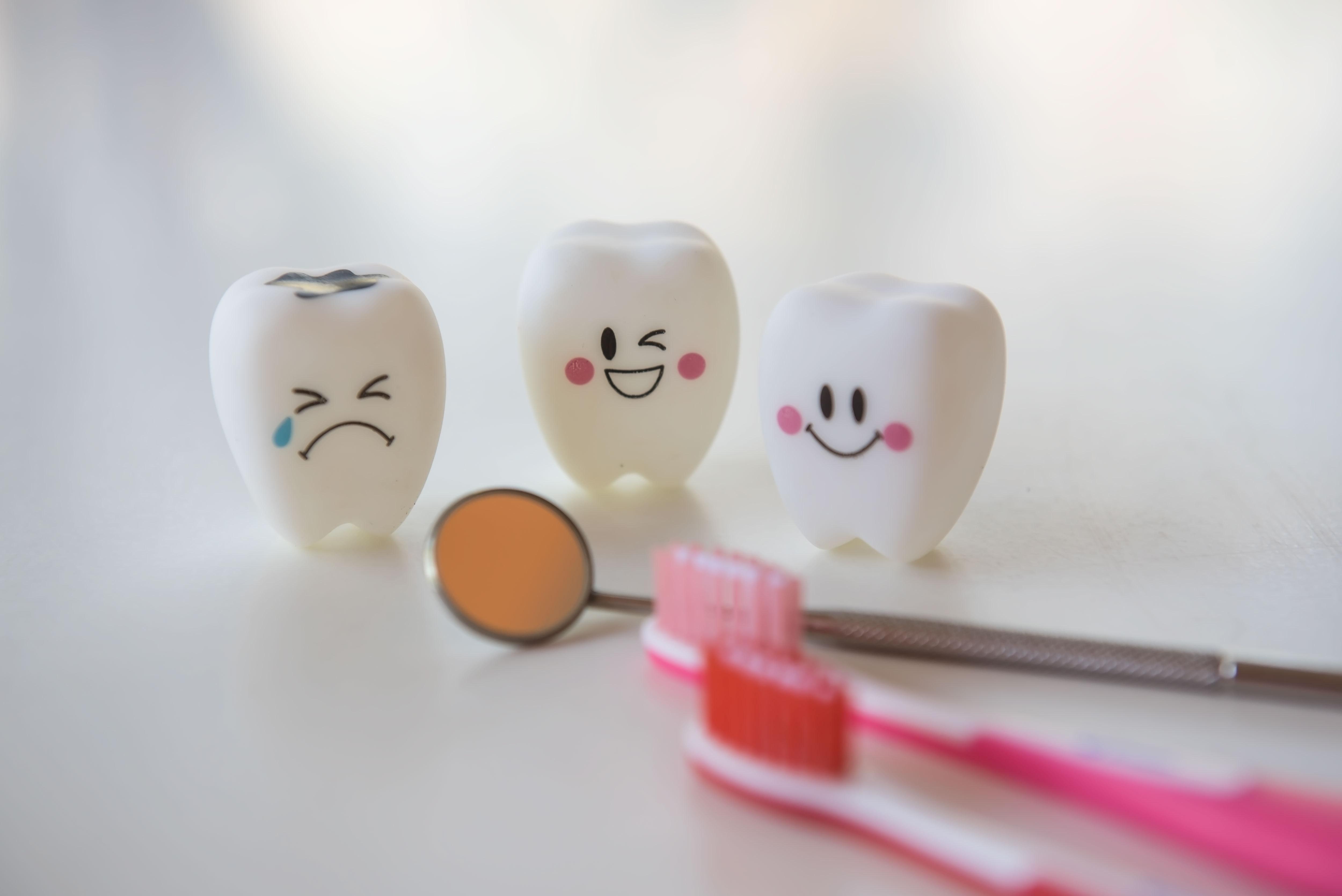 Anna-Karin Karlsson på Tandläkarhuset Bromma delar med sig av sina bästa tips för en god tandhygien.