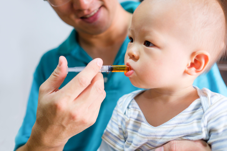 Utan vaccination mot rotavirus, som är en magsjukdom, insjuknar nästan alla barn en eller flera gånger innan de har hunnit fylla fem år.